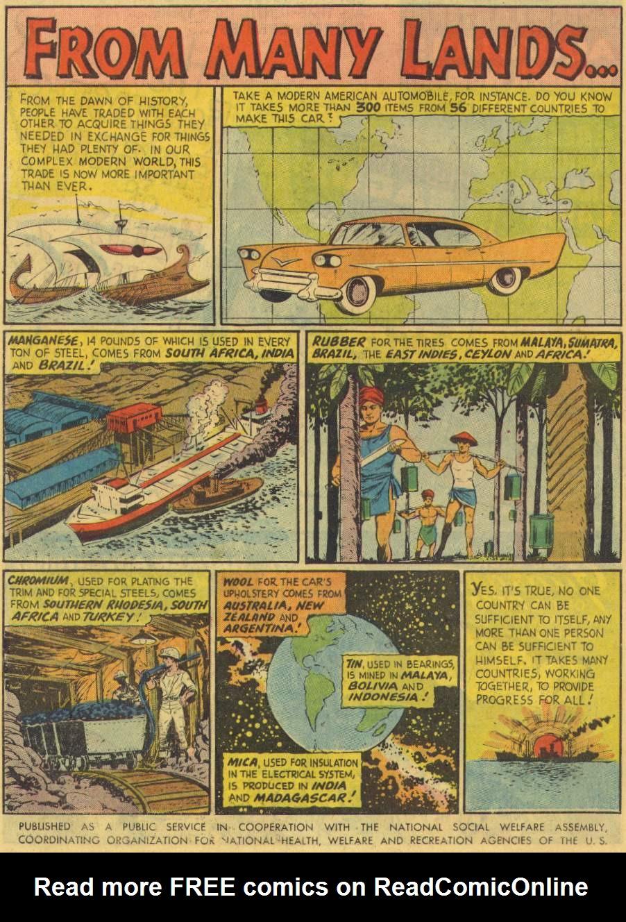 Read online Aquaman (1962) comic -  Issue #2 - 14
