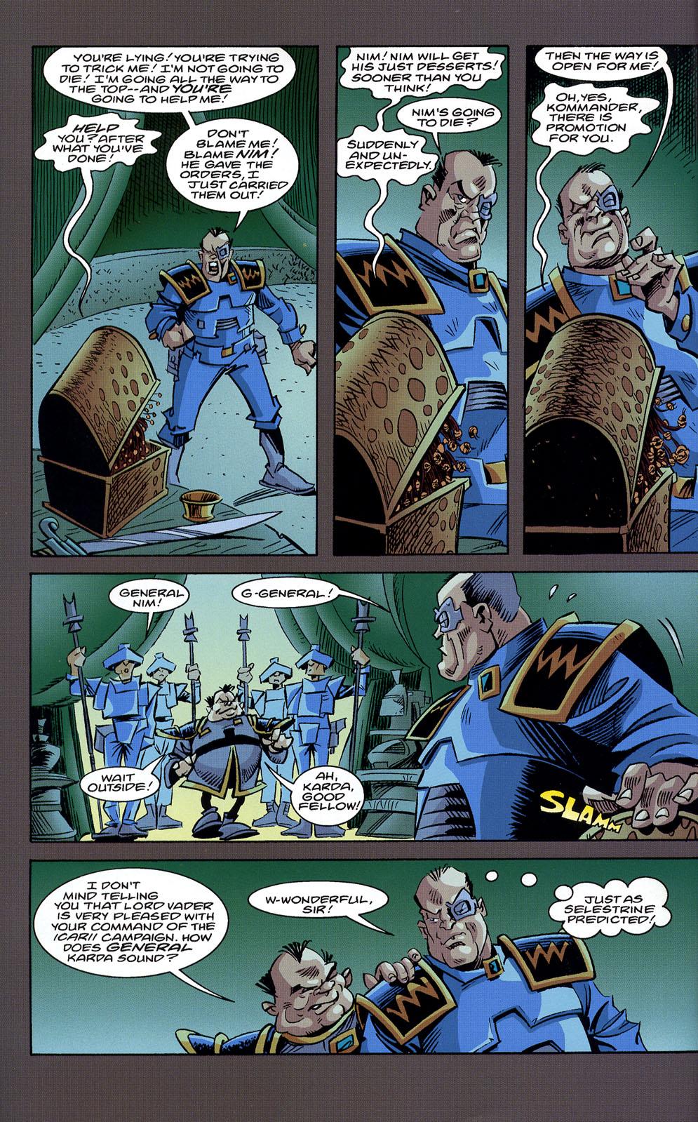 Read online Star Wars Omnibus comic -  Issue # Vol. 12 - 71