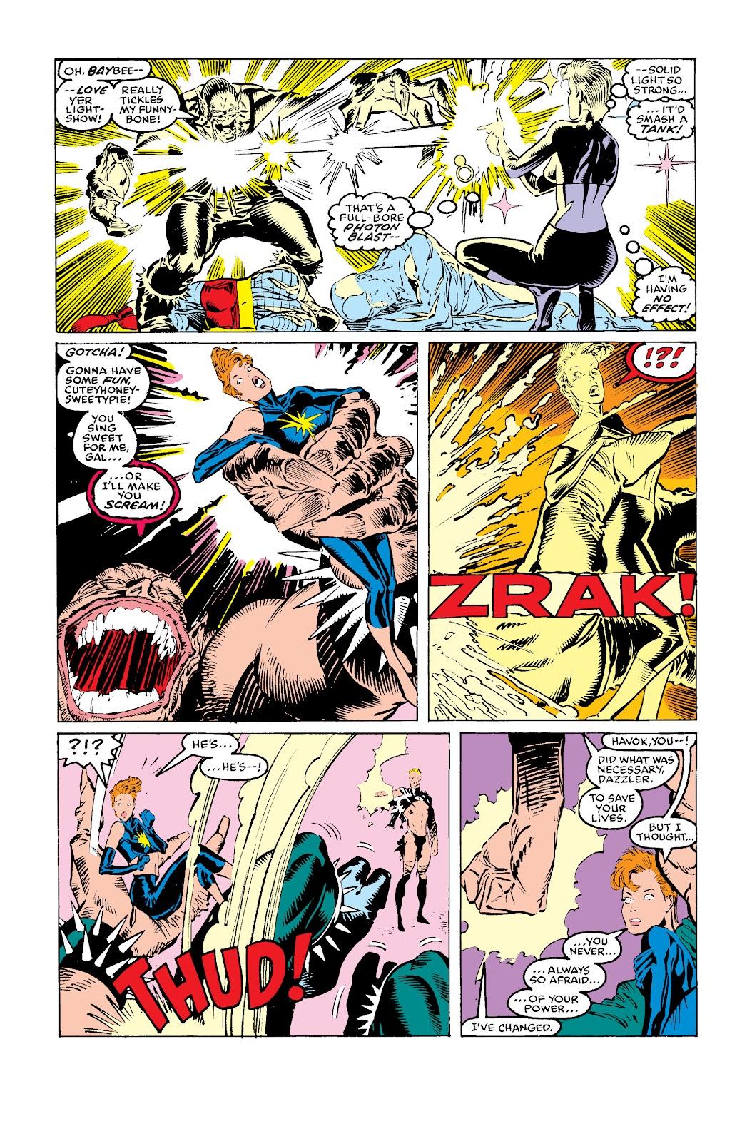 Uncanny X-Men (1963) issue 243 - Page 18