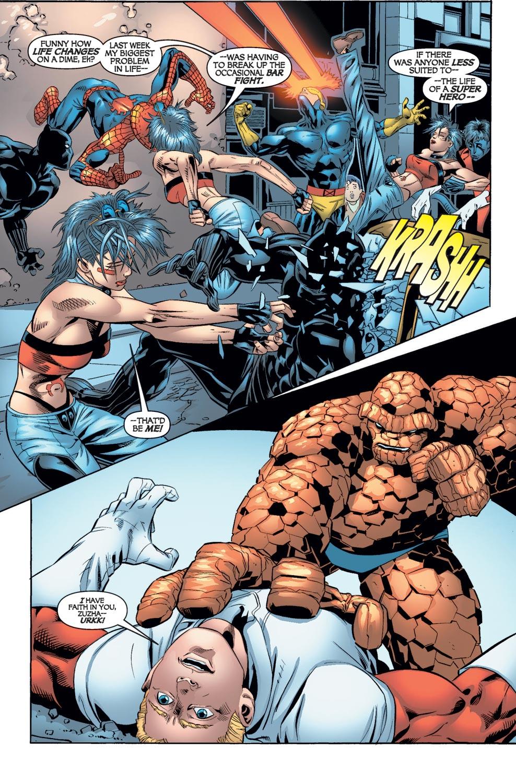 Read online Alpha Flight (2004) comic -  Issue #8 - 8
