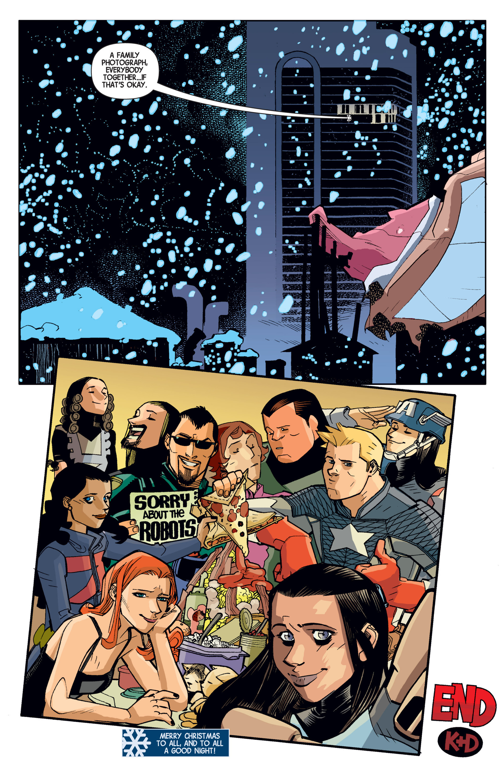 Read online Avengers (2013) comic -  Issue #Avengers (2013) _Annual 1 - 31