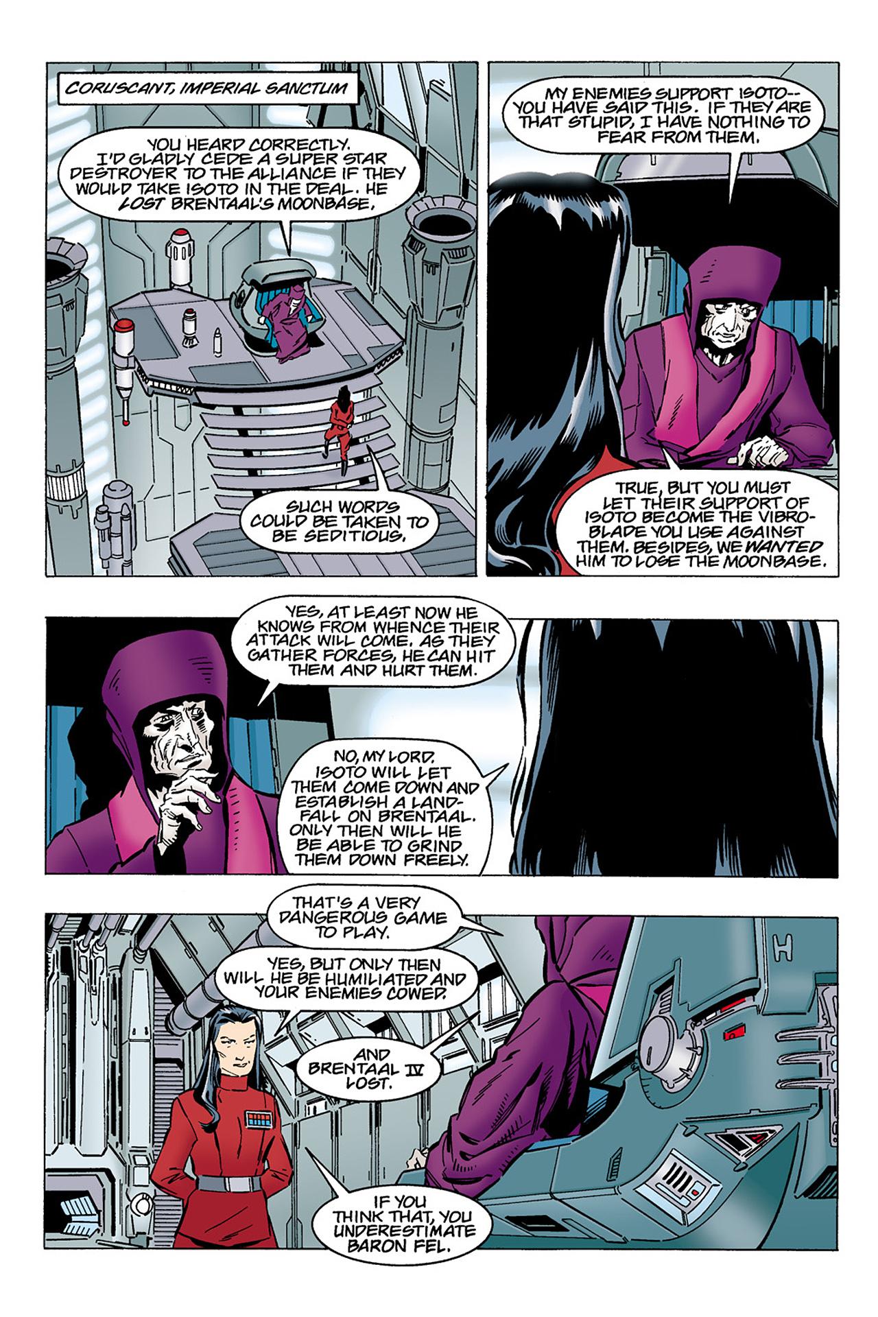 Read online Star Wars Omnibus comic -  Issue # Vol. 3 - 38