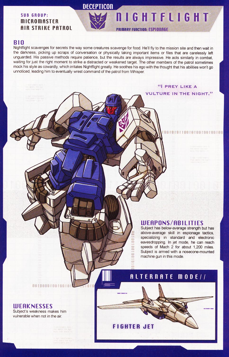 Read online Transformers: More than Meets the Eye comic -  Issue #4 - 19