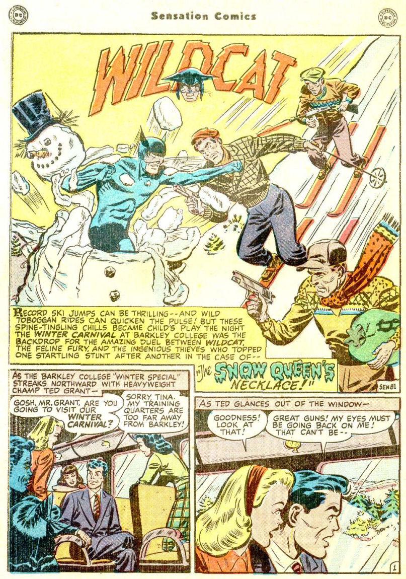 Read online Sensation (Mystery) Comics comic -  Issue #77 - 44