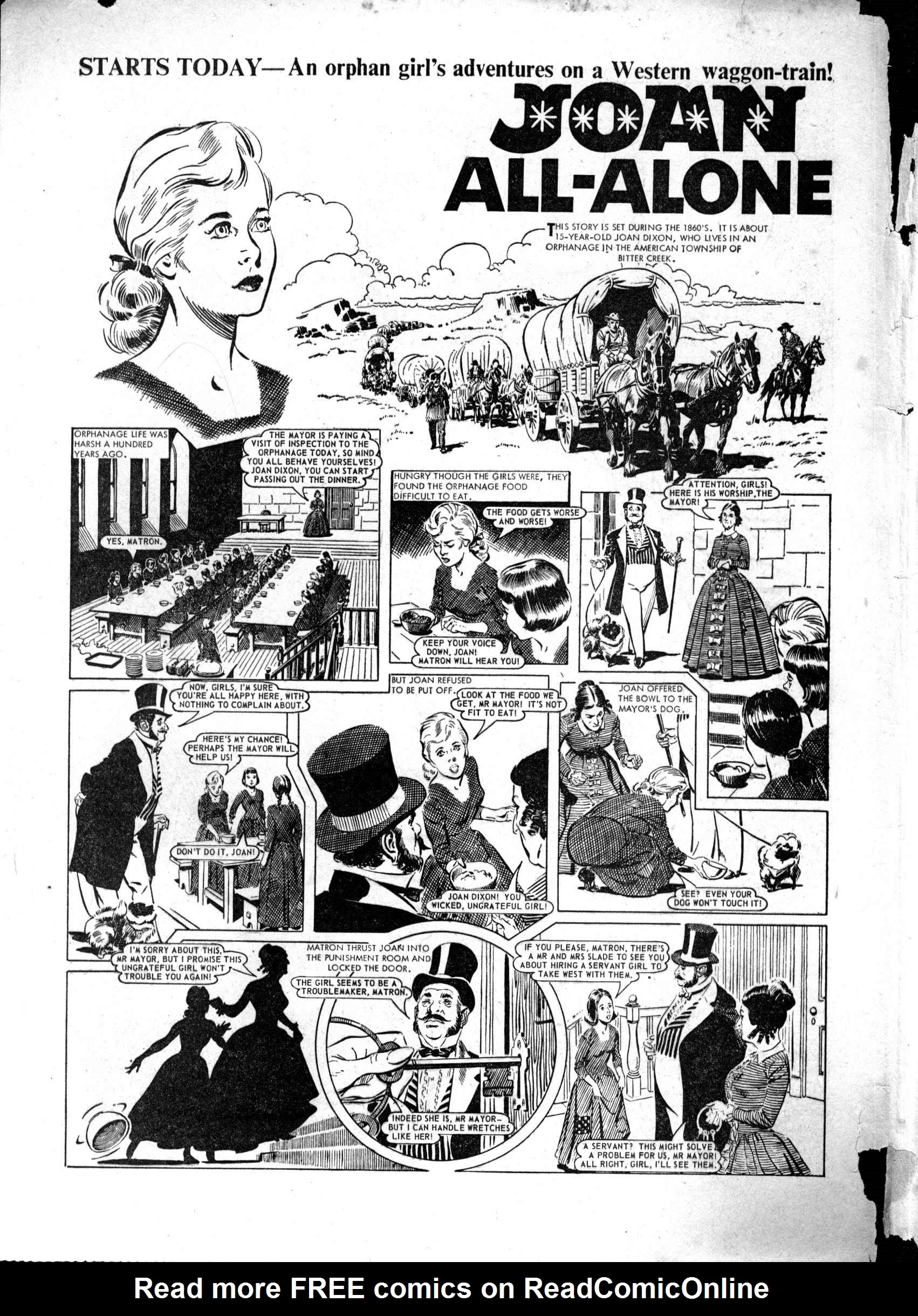 Read online Judy comic -  Issue #229 - 2