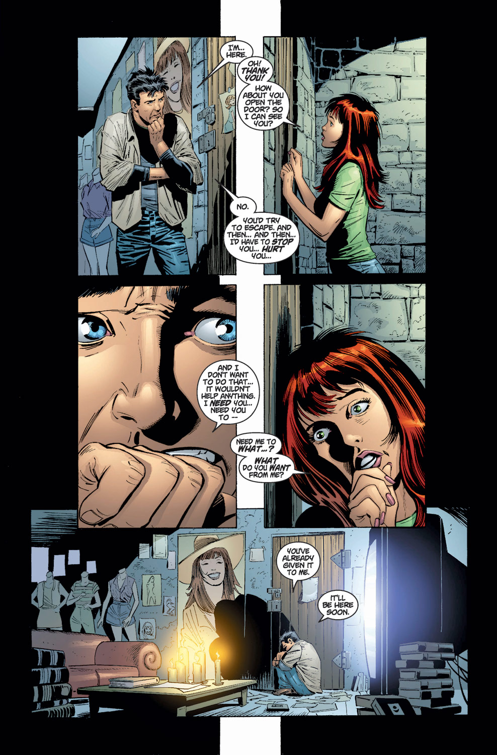 The Amazing Spider-Man (1999) 29 Page 7