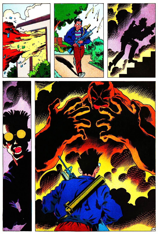 Elementals (1984) issue 10 - Page 29