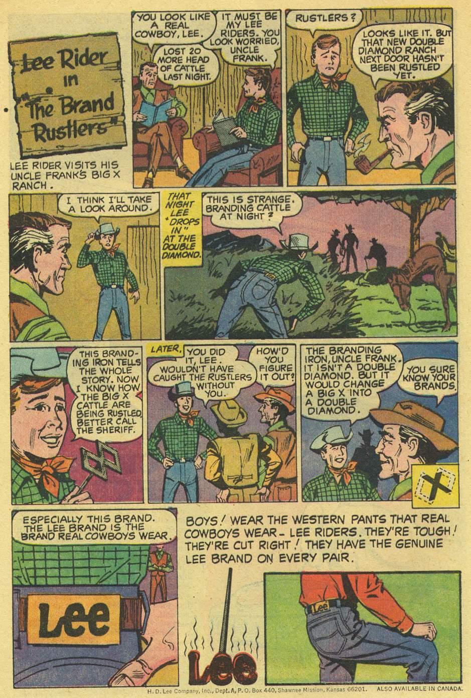 Aquaman (1962) Issue #44 #44 - English 12
