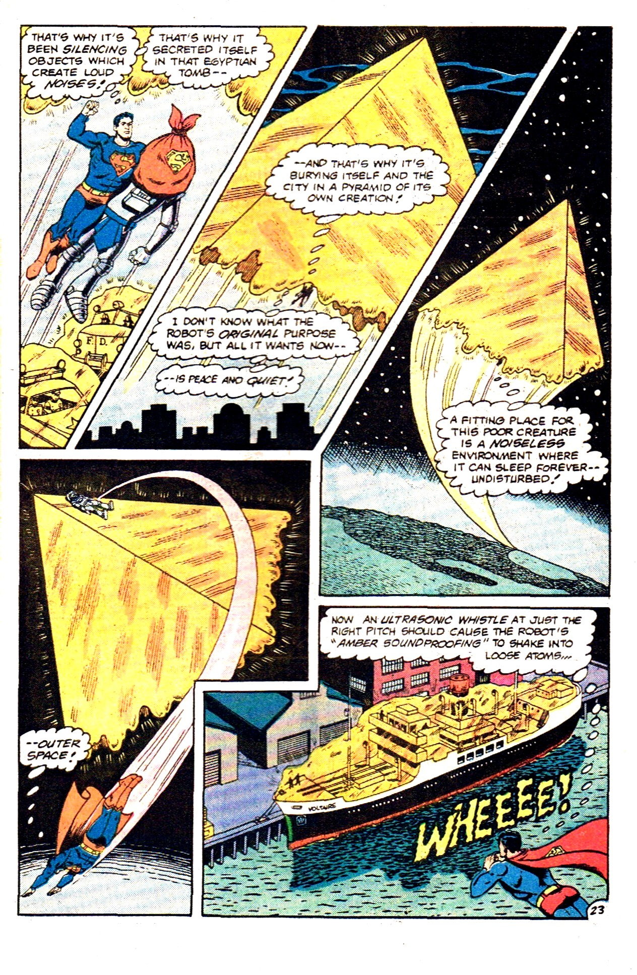 Action Comics (1938) 578 Page 30