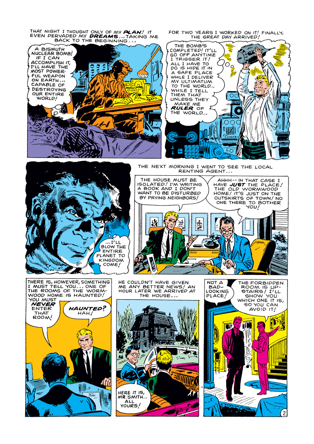 Tales to Astonish (1959) issue 17 - Page 23