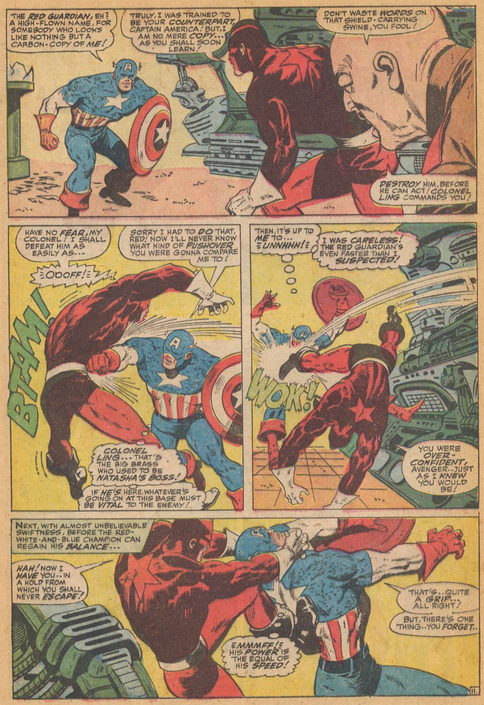 The Avengers (1963) 44 Page 15