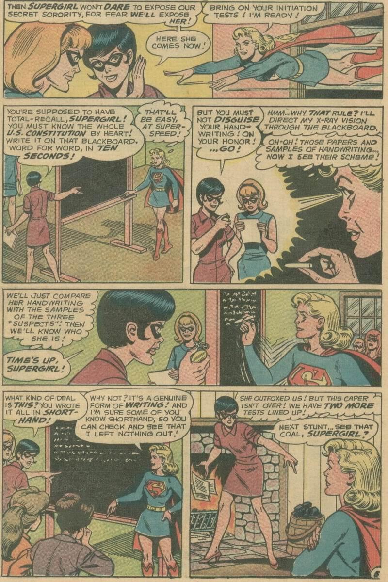 Action Comics (1938) 359 Page 25