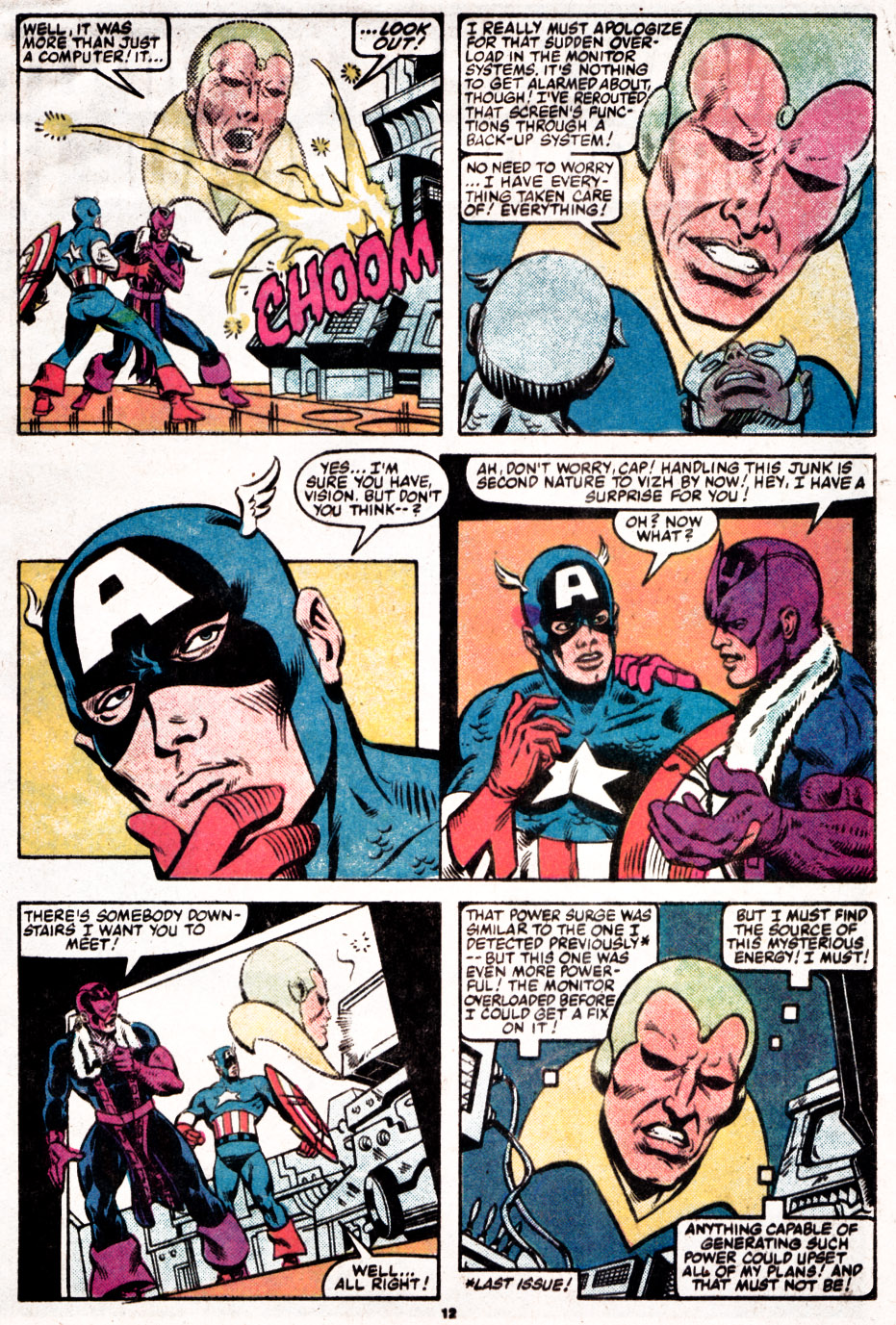 The Avengers (1963) 241 Page 11