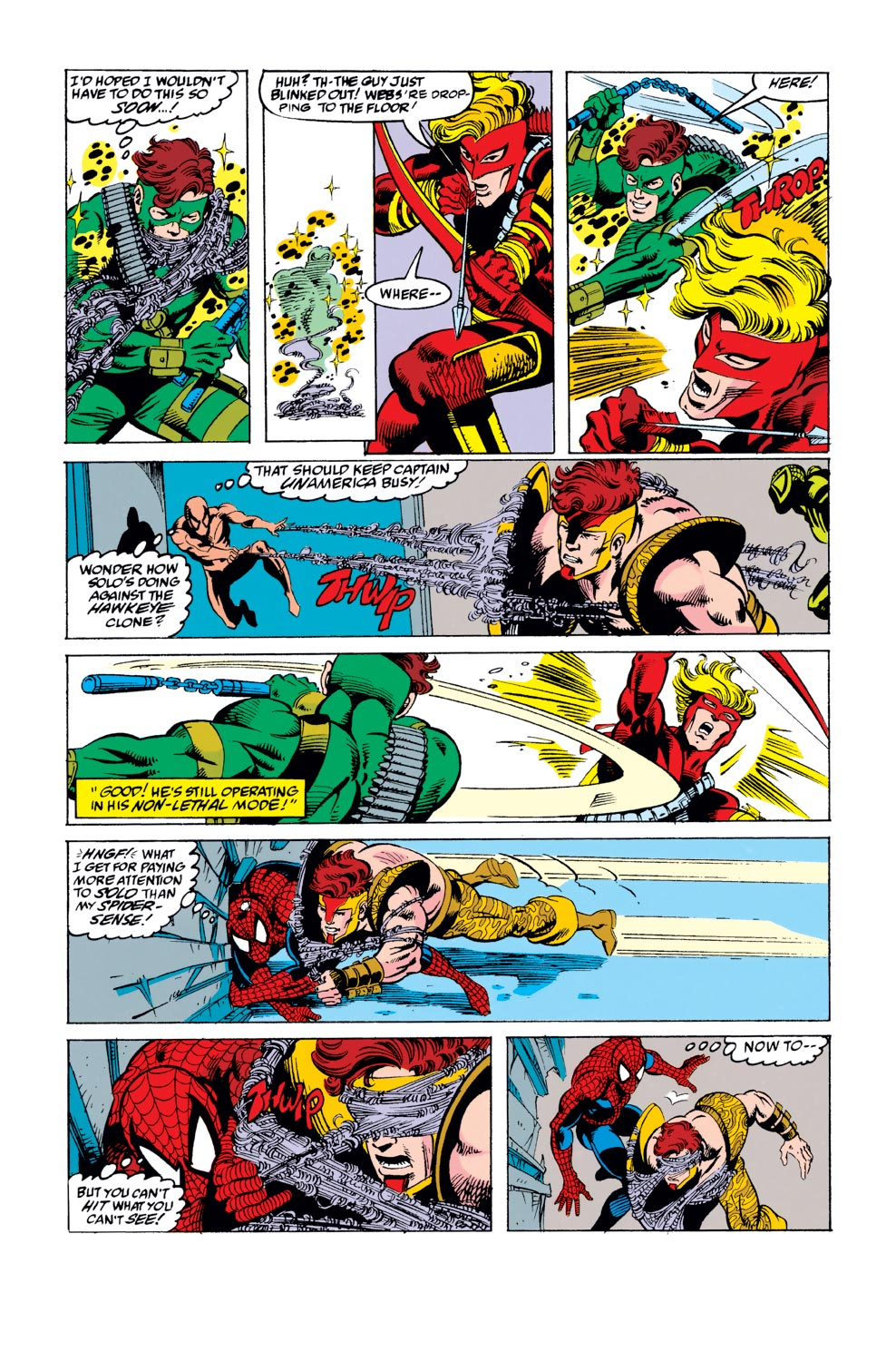 The Amazing Spider-Man (1963) 367 Page 7