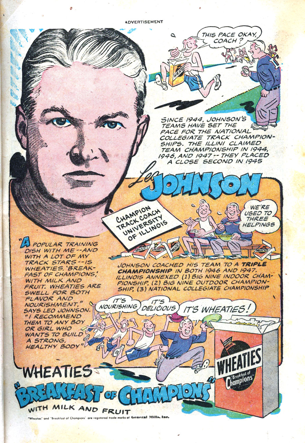 Comic Cavalcade issue 26 - Page 17
