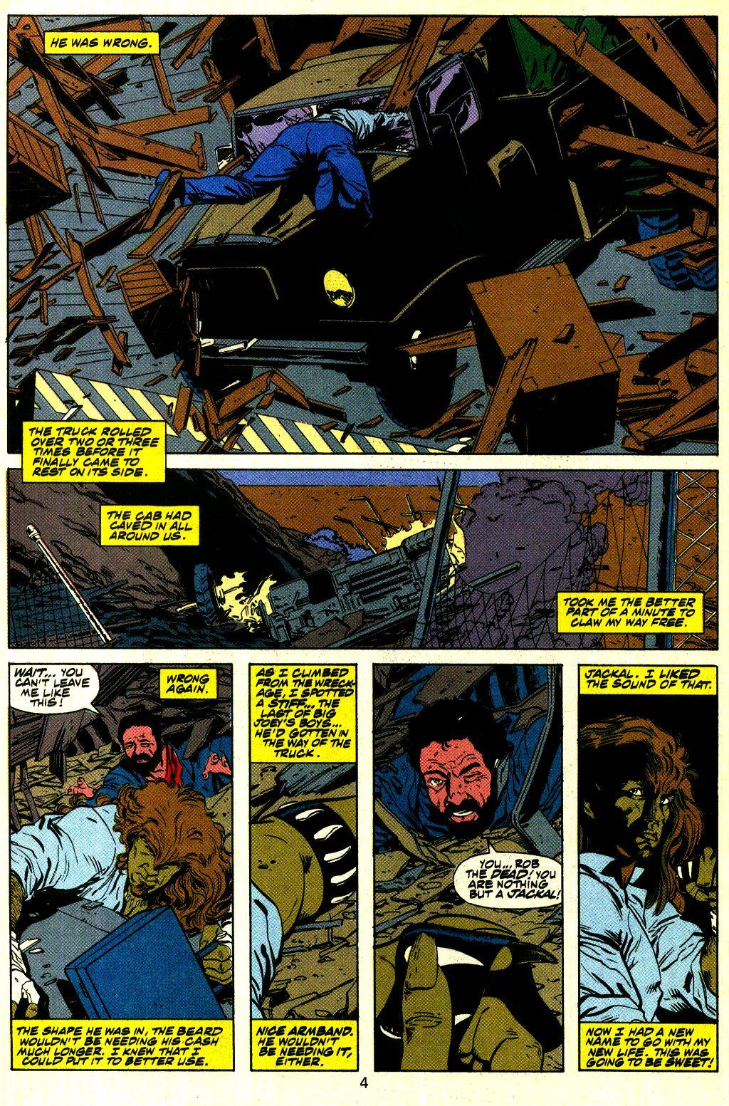 Action Comics (1938) 683 Page 4
