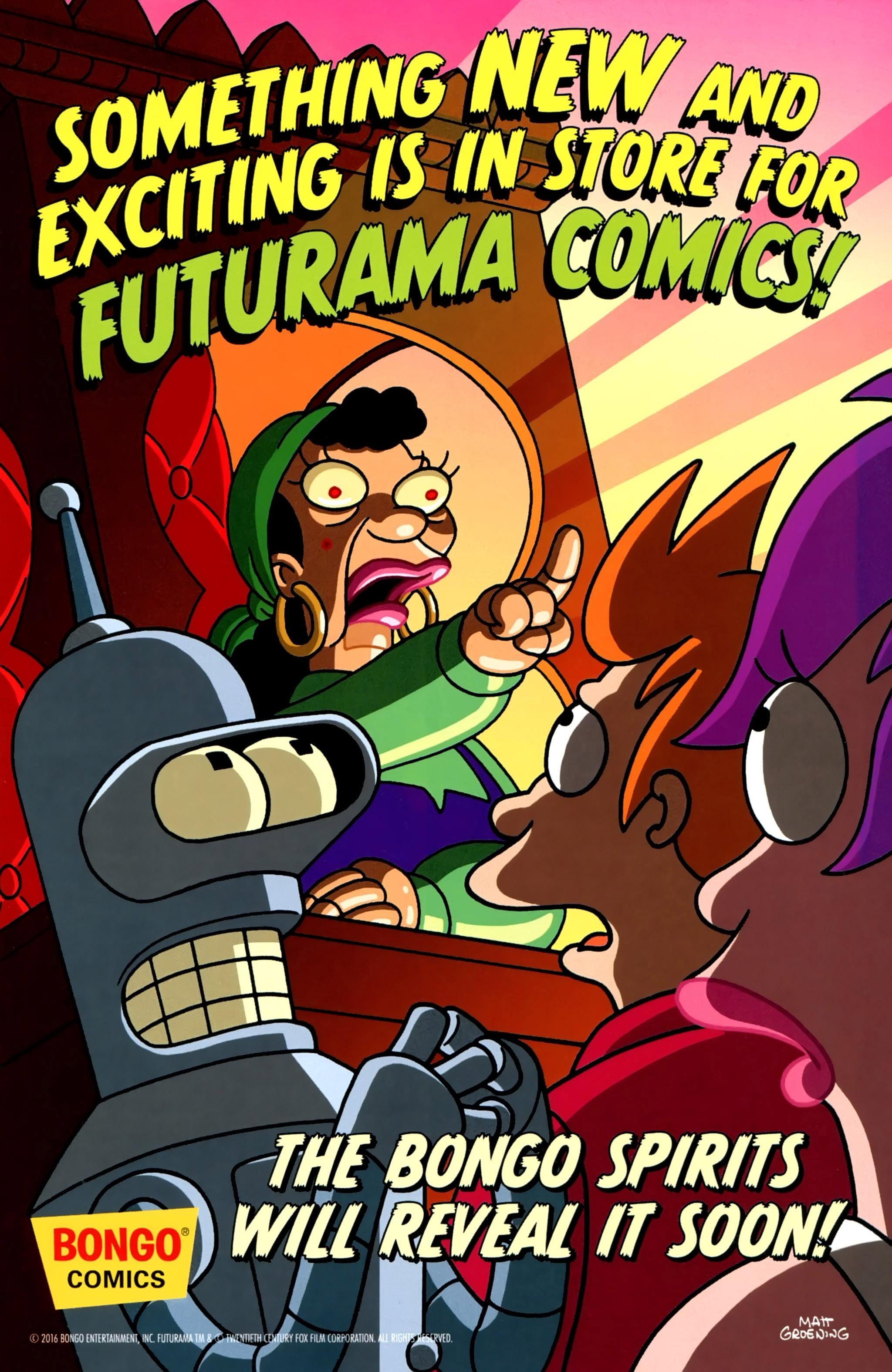 Read online Simpsons Comics comic -  Issue #230 - 27