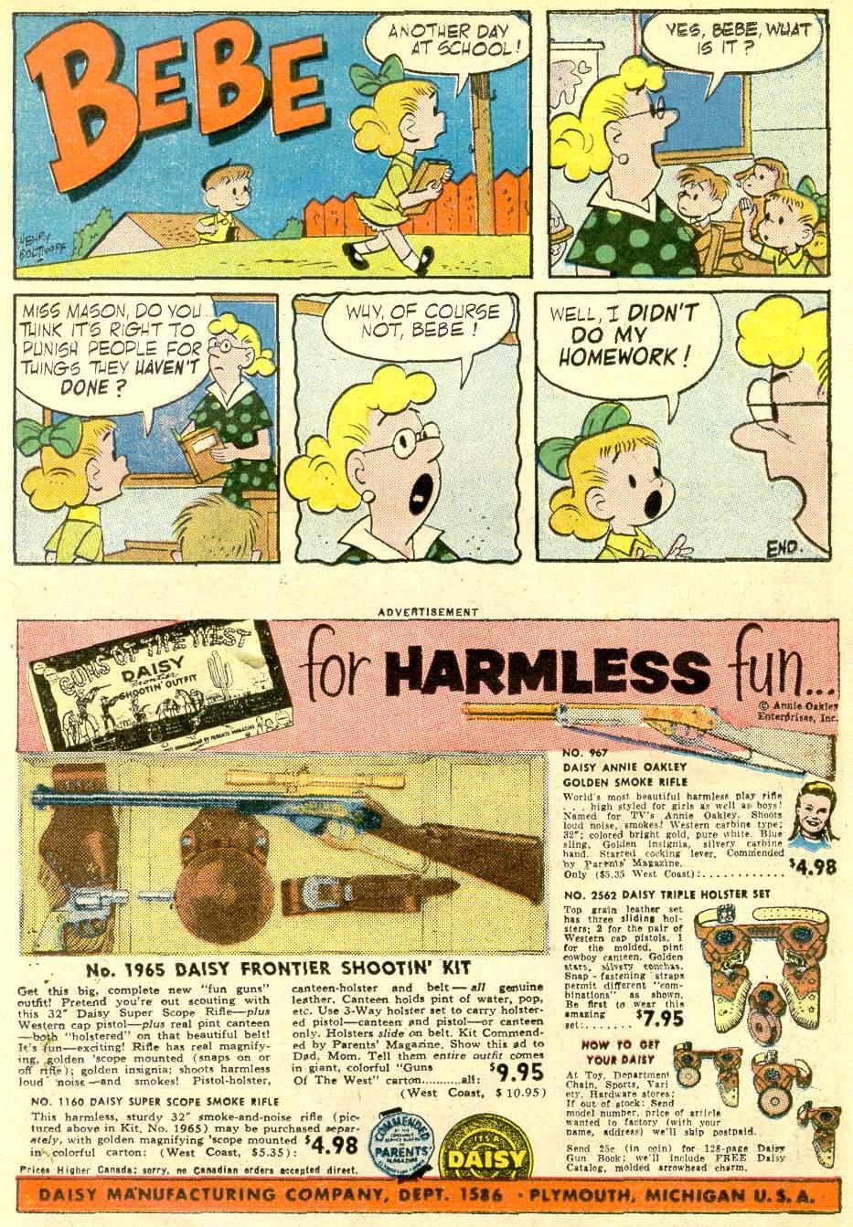 Read online Adventure Comics (1938) comic -  Issue #230 - 15