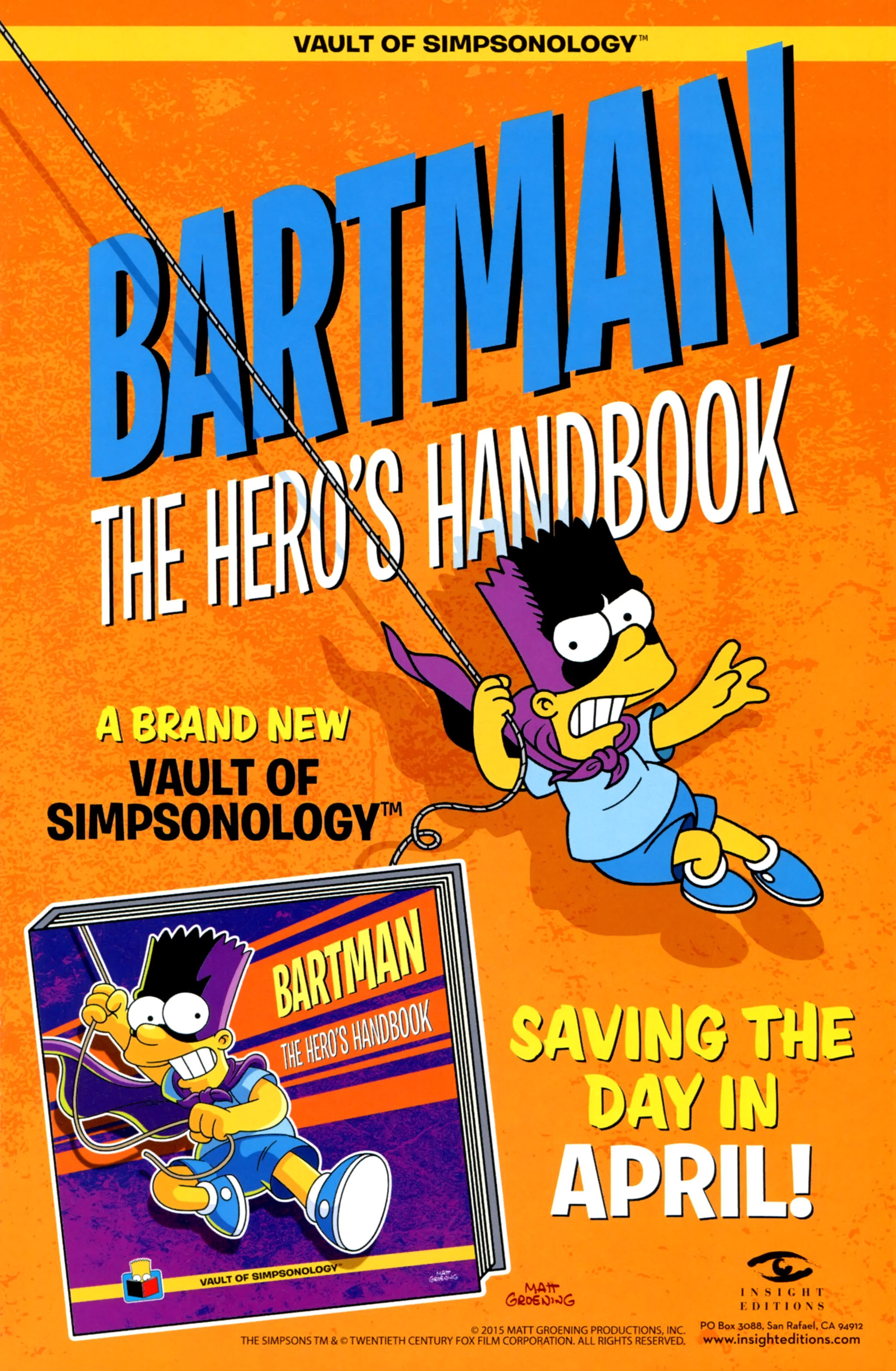 Read online Simpsons Comics Presents Bart Simpson comic -  Issue #100 - 48