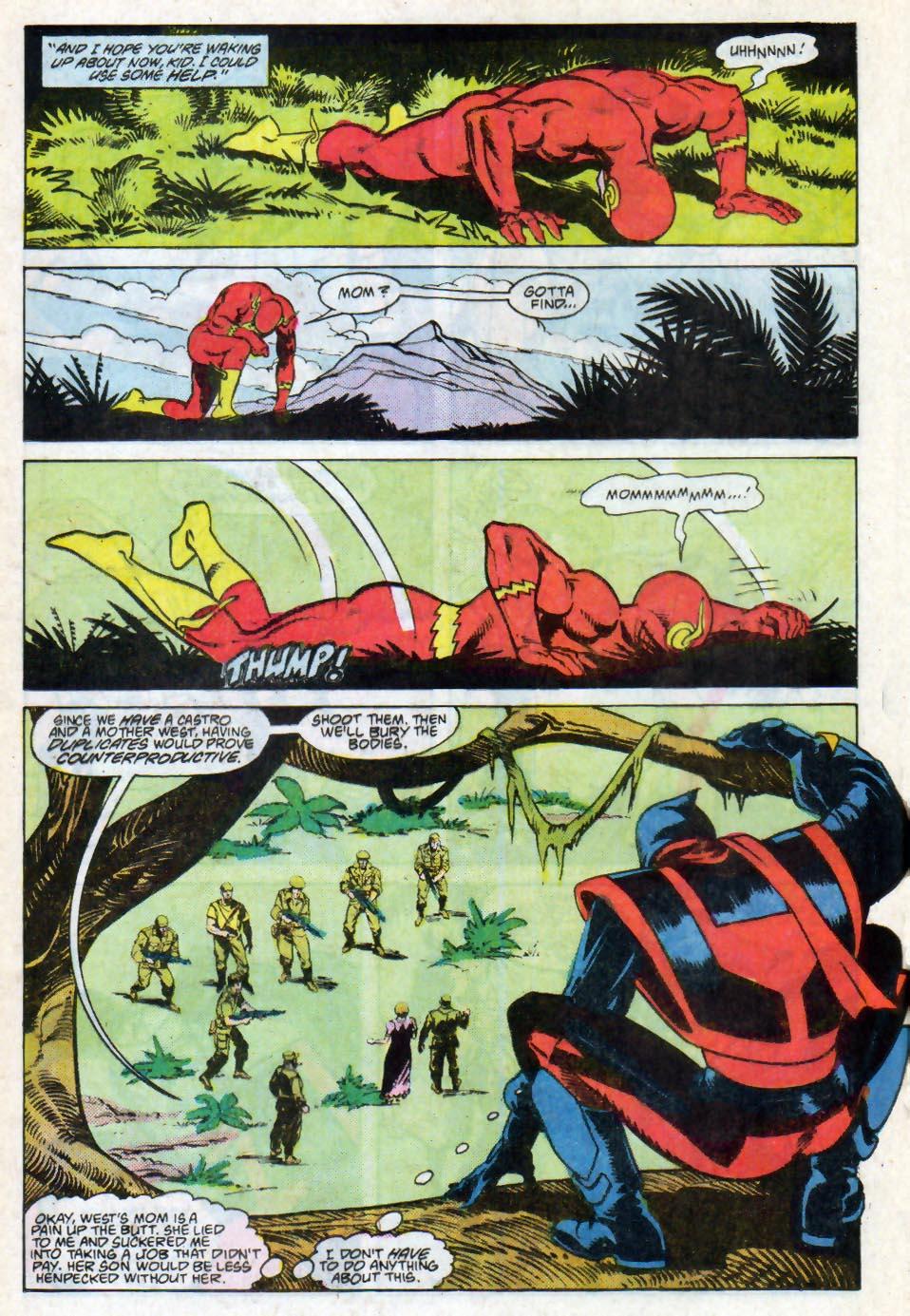 Manhunter (1988) issue 9 - Page 9