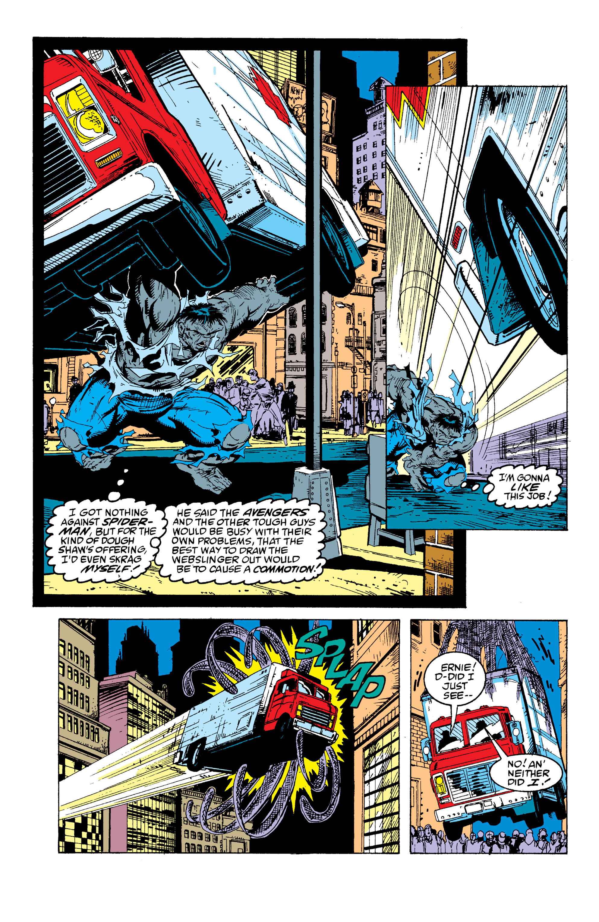 The Amazing Spider-Man (1963) 328 Page 12