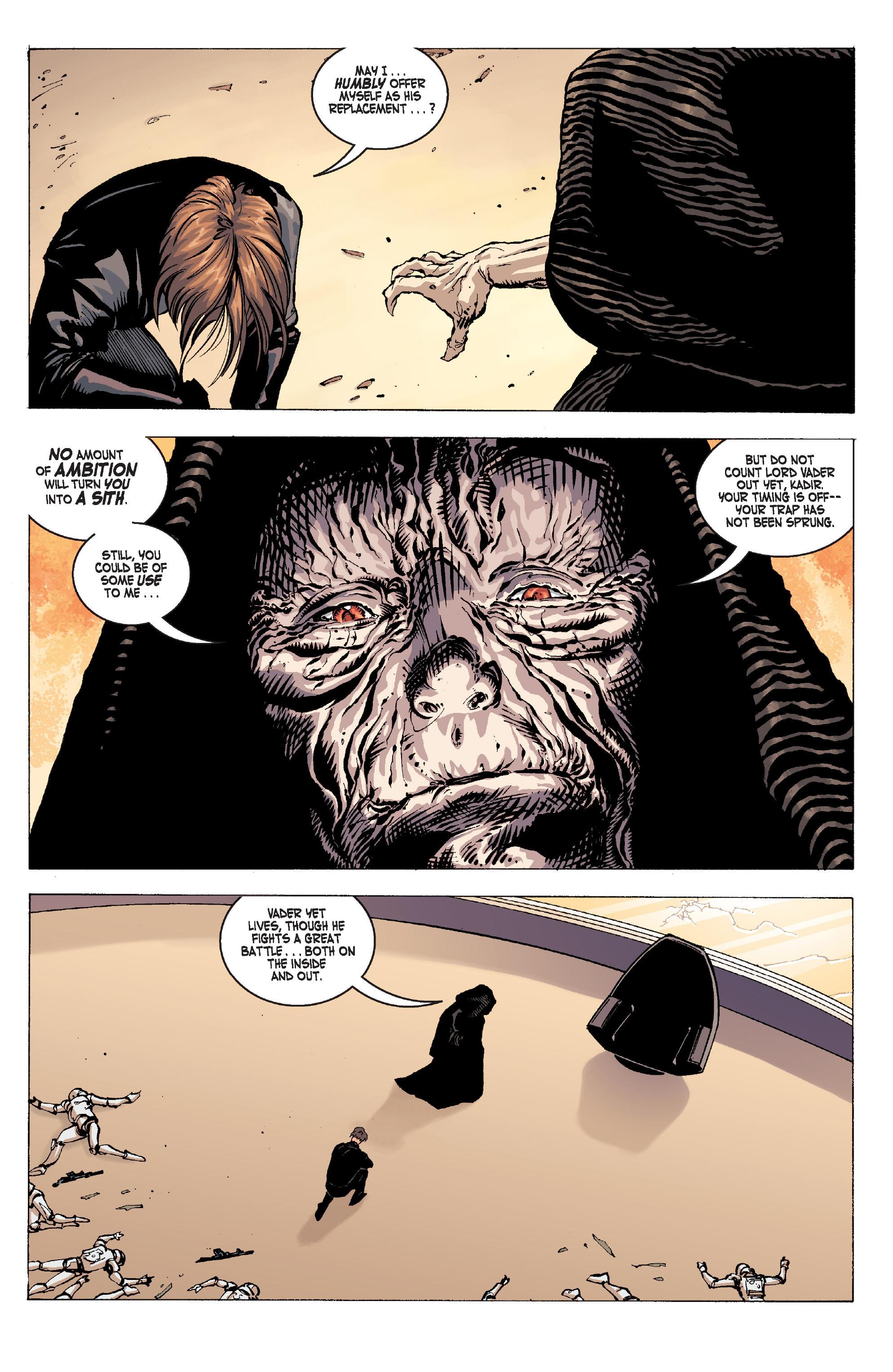 Read online Star Wars Omnibus comic -  Issue # Vol. 17 - 86