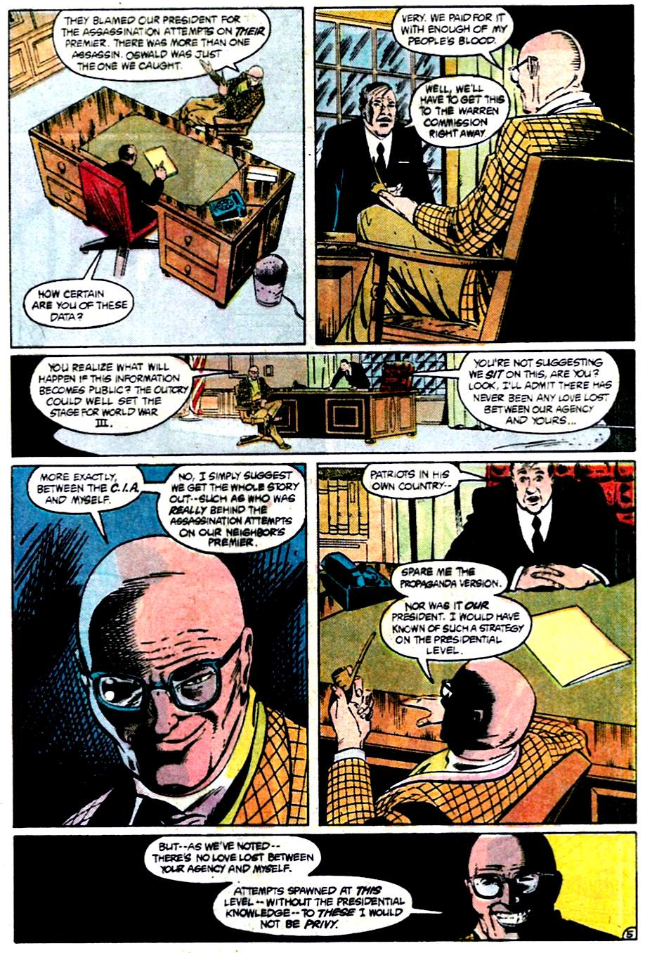 Suicide Squad (1987) _Annual 1 #1 - English 6