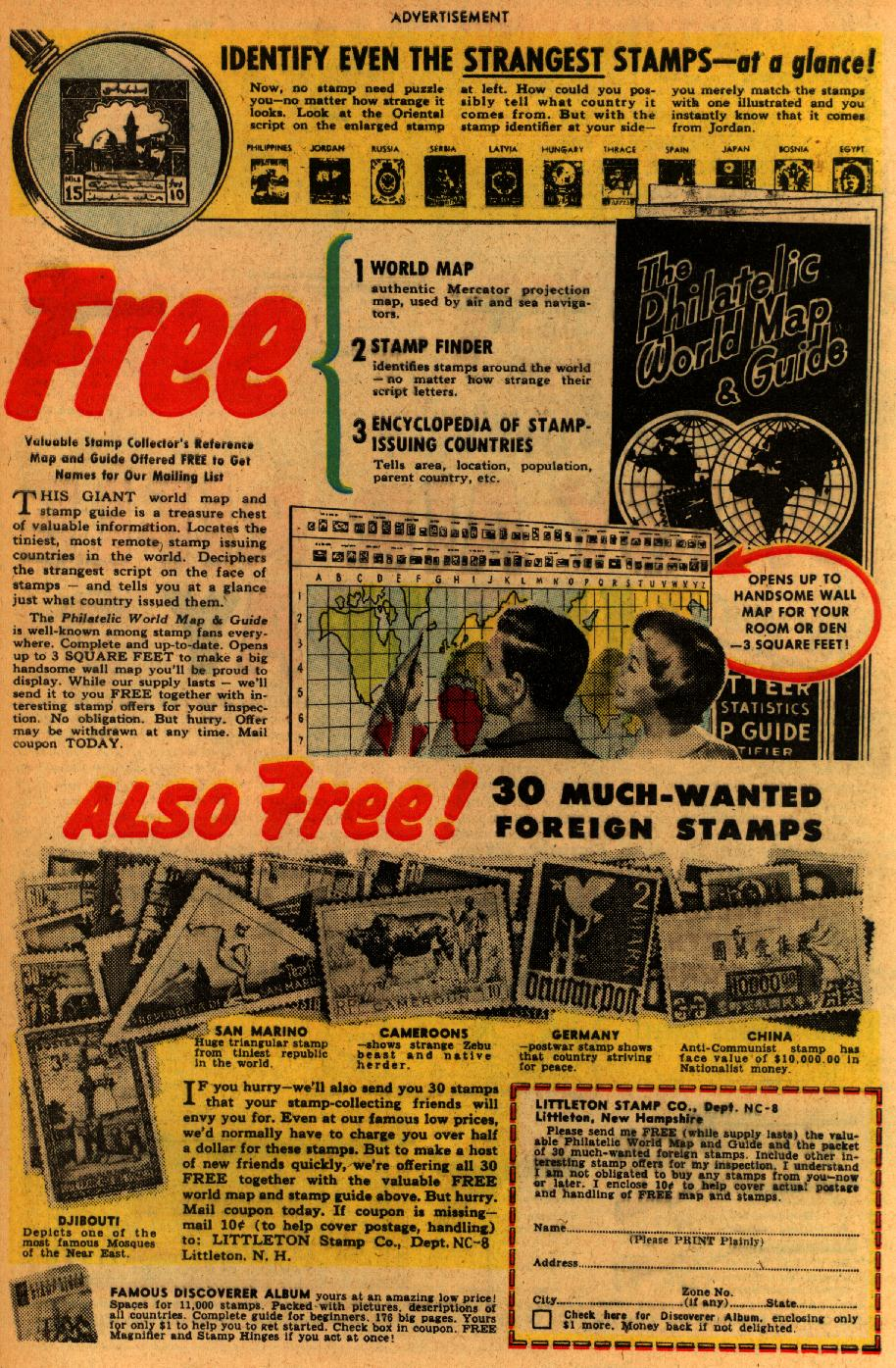 Read online All-Star Western (1951) comic -  Issue #102 - 33