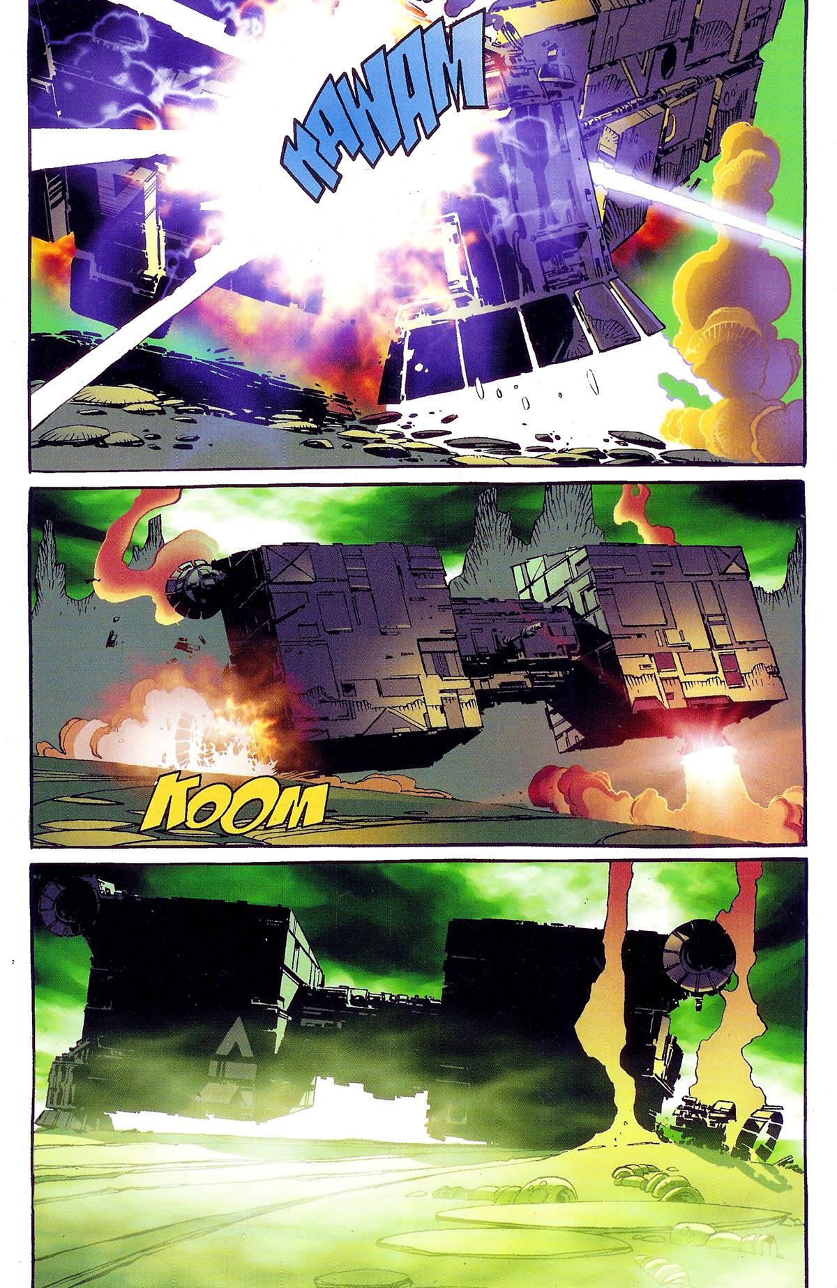 Read online Star Wars Omnibus comic -  Issue # Vol. 12 - 479