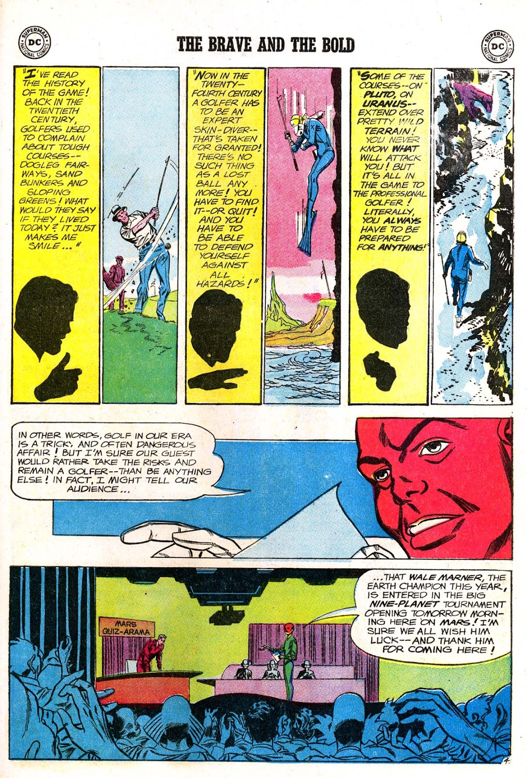 DC Special (1968) issue 9 - Page 19