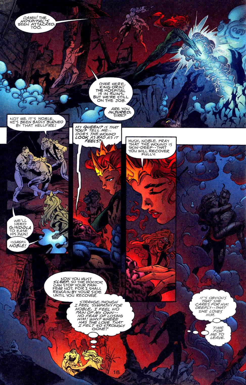 Read online Aquaman (1994) comic -  Issue #61 - 17