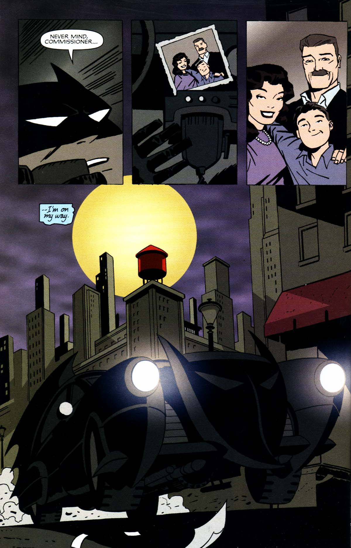 Batman: Ego Full Page 67