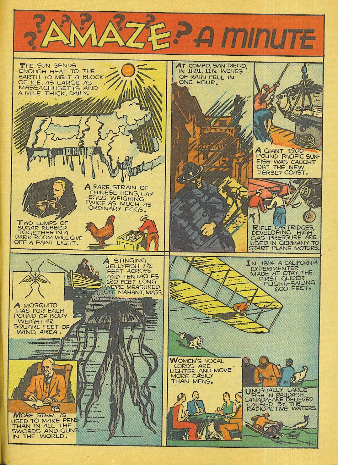 Reglar Fellers Heroic Comics issue 5 - Page 60