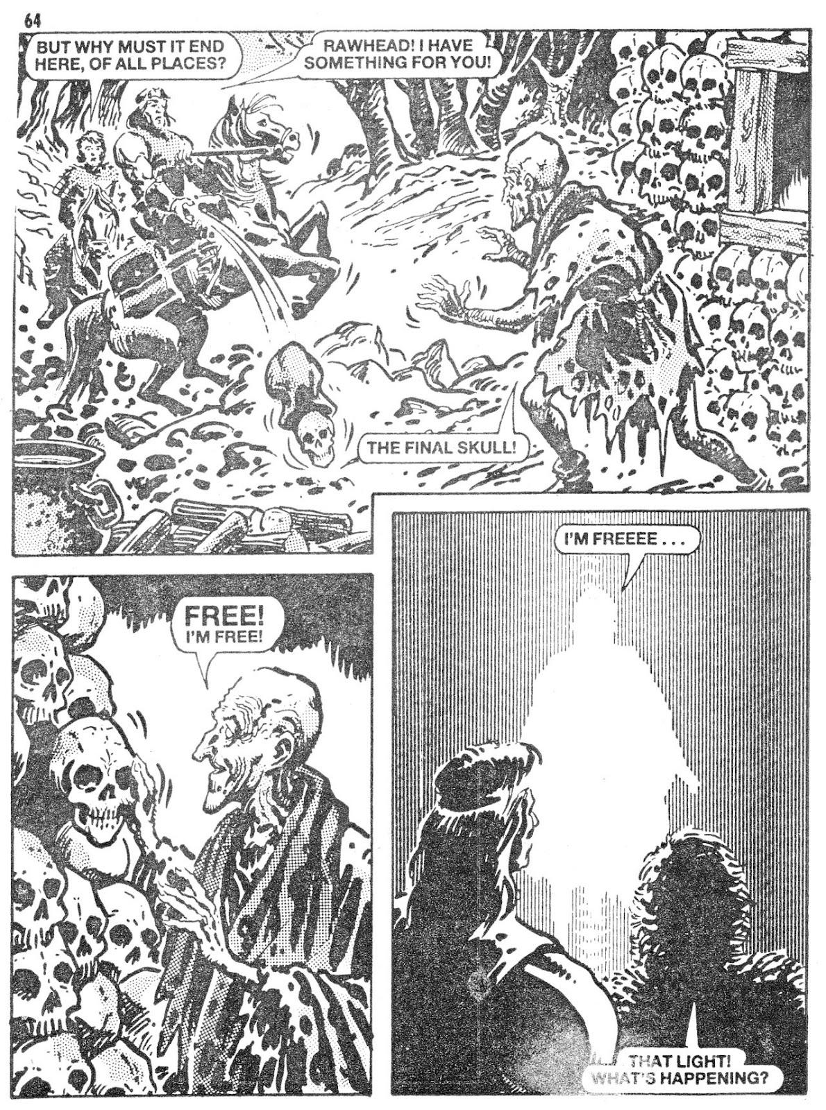 Starblazer issue 209 - Page 65