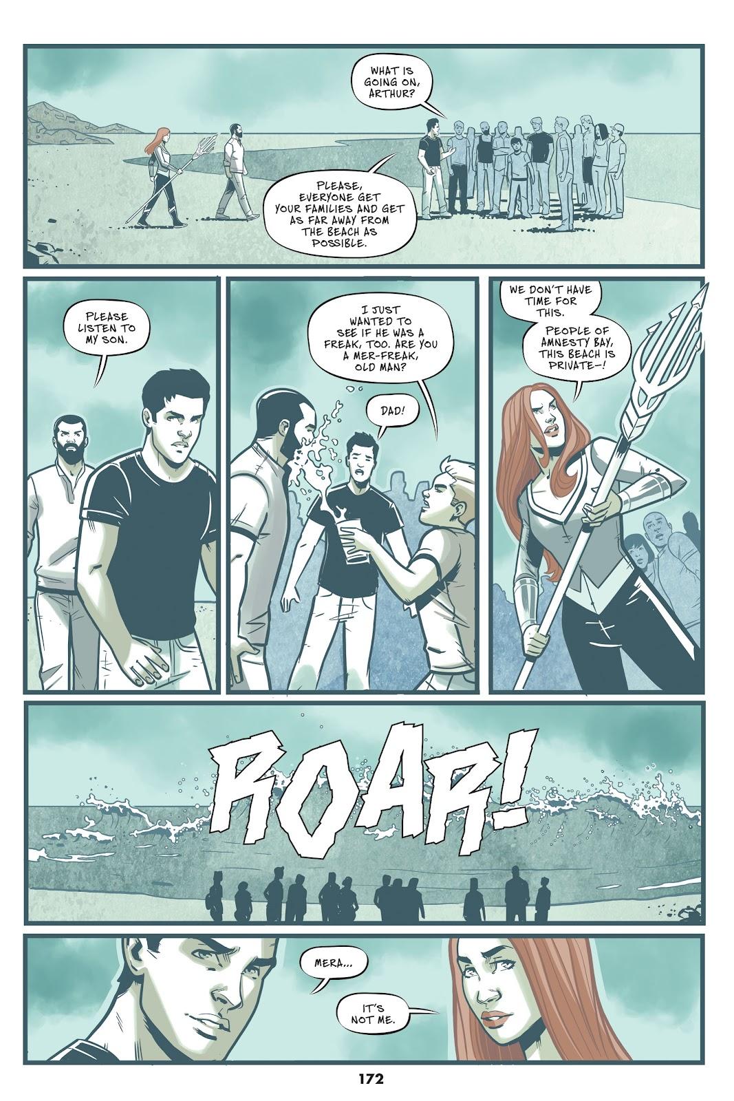 Read online Mera: Tidebreaker comic -  Issue # TPB (Part 2) - 72