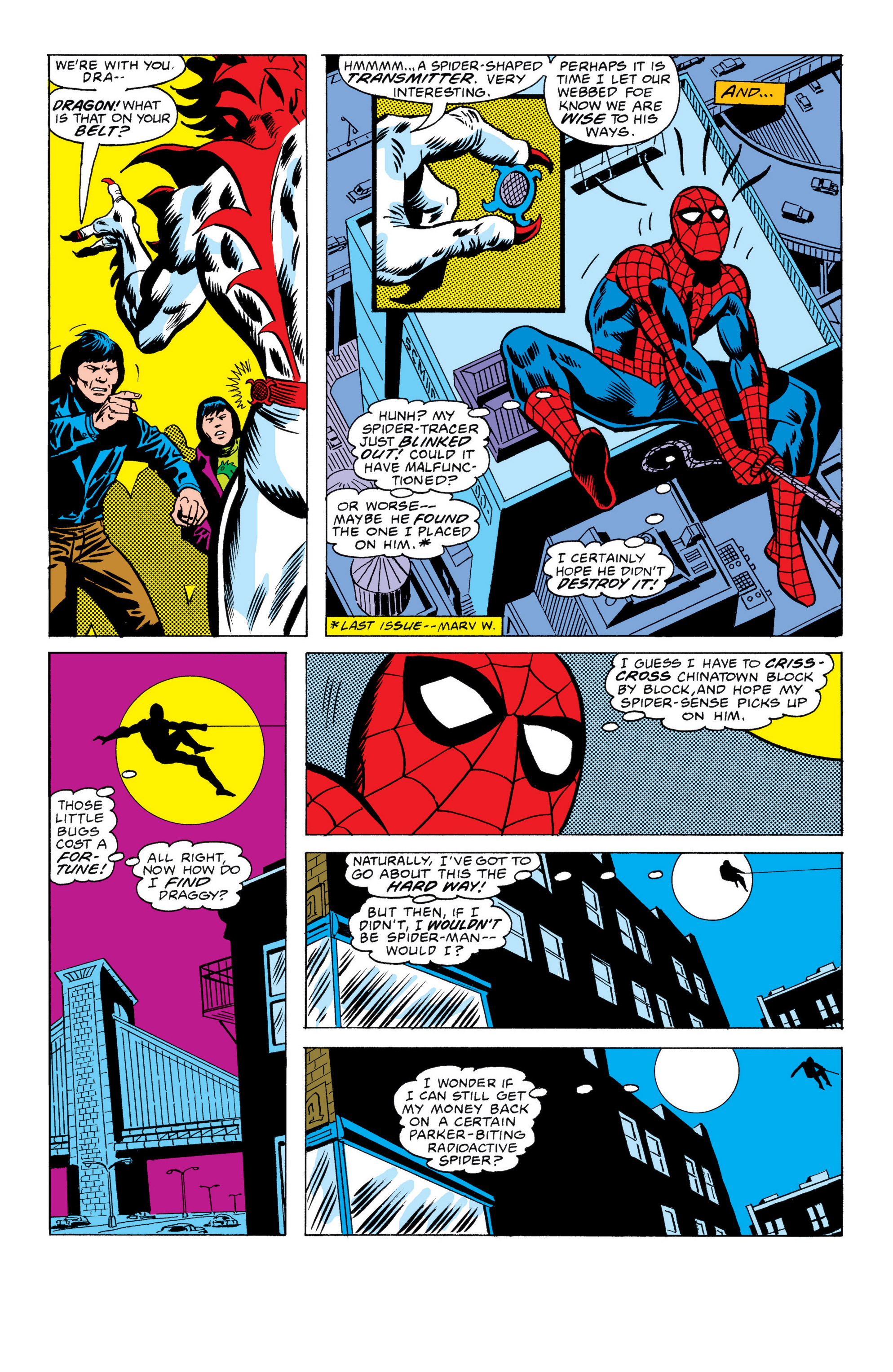 The Amazing Spider-Man (1963) 185 Page 7