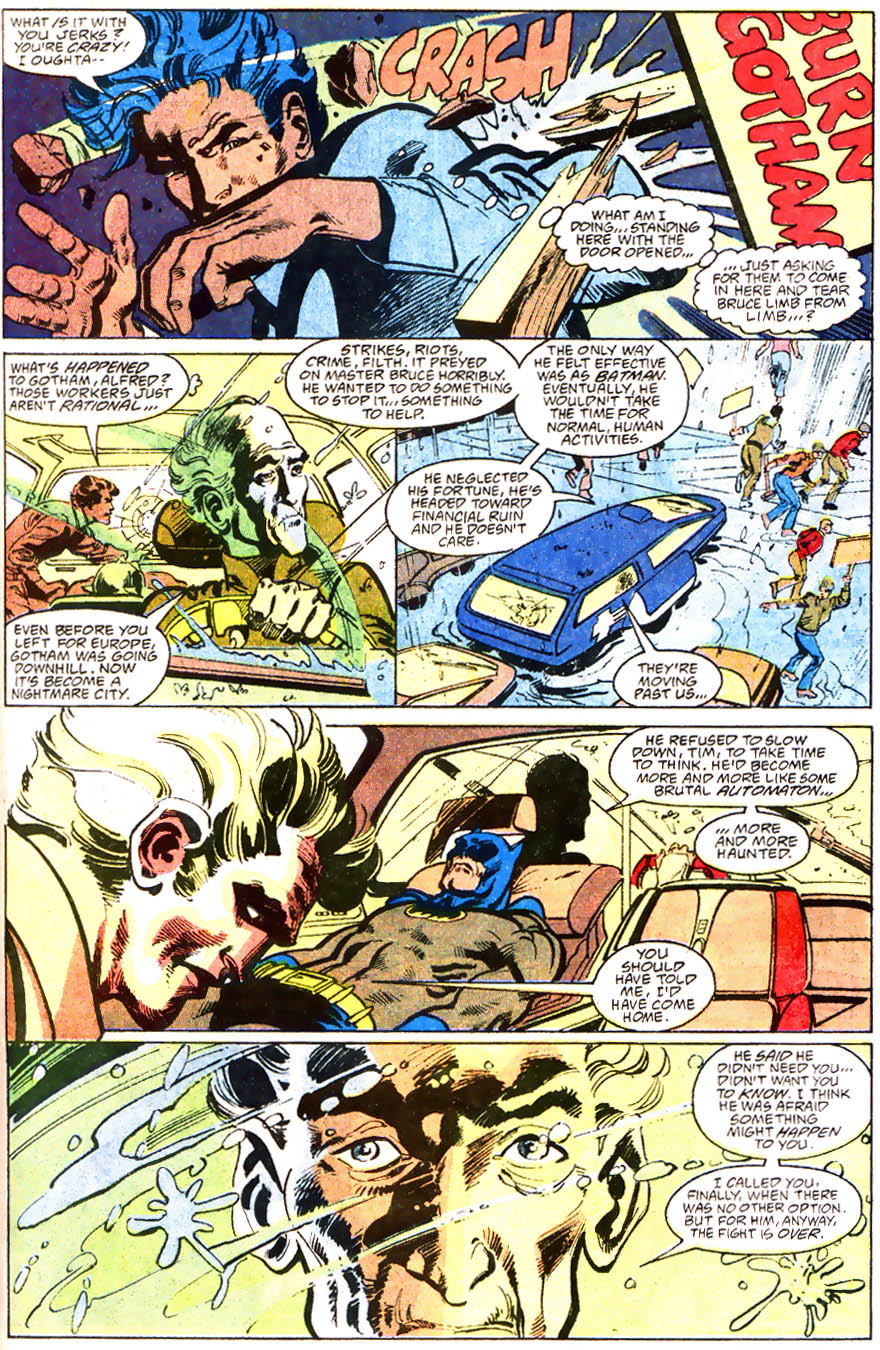 Read online Detective Comics (1937) comic -  Issue # _Annual 4 - 15