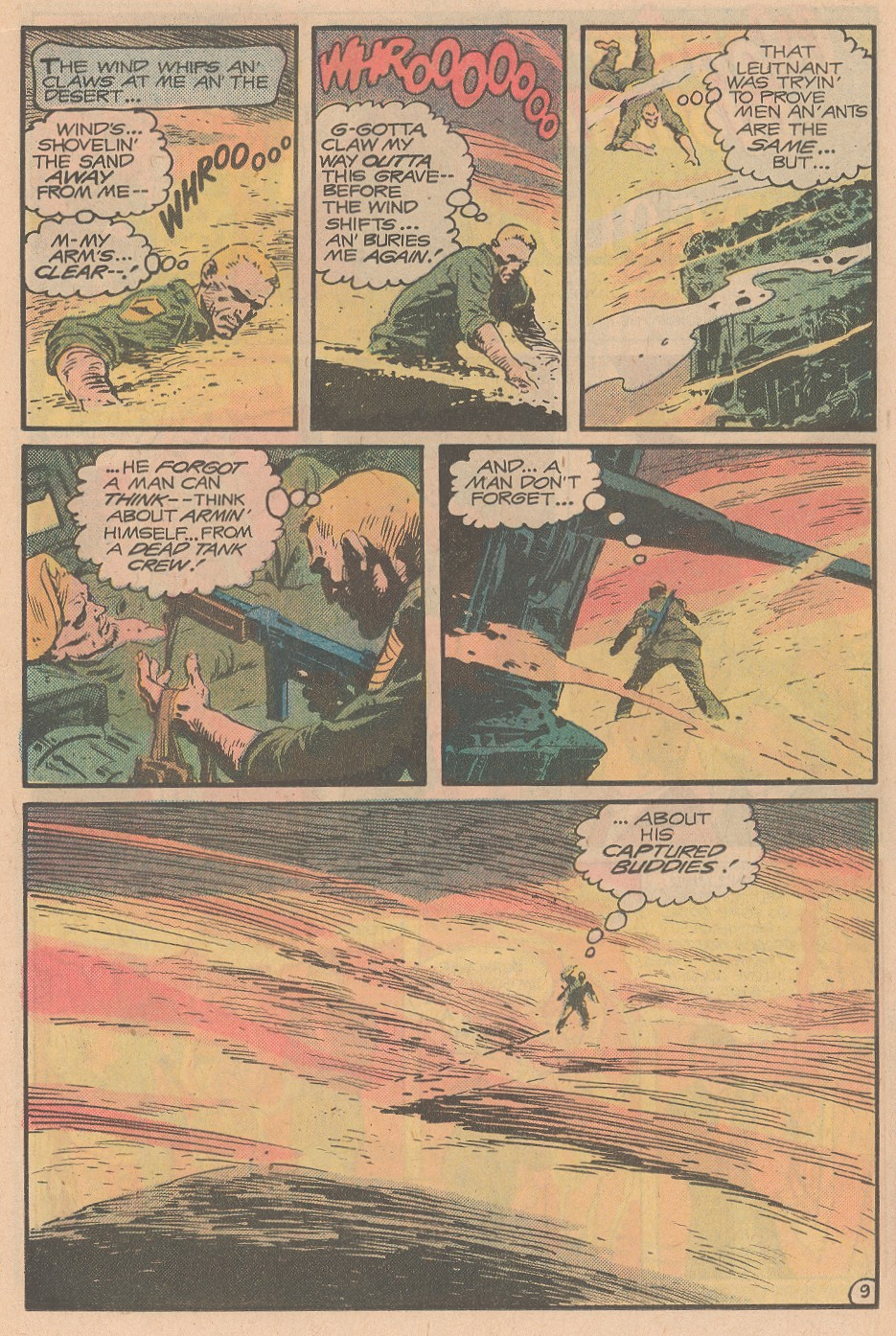 Sgt. Rock issue 351 - Page 10