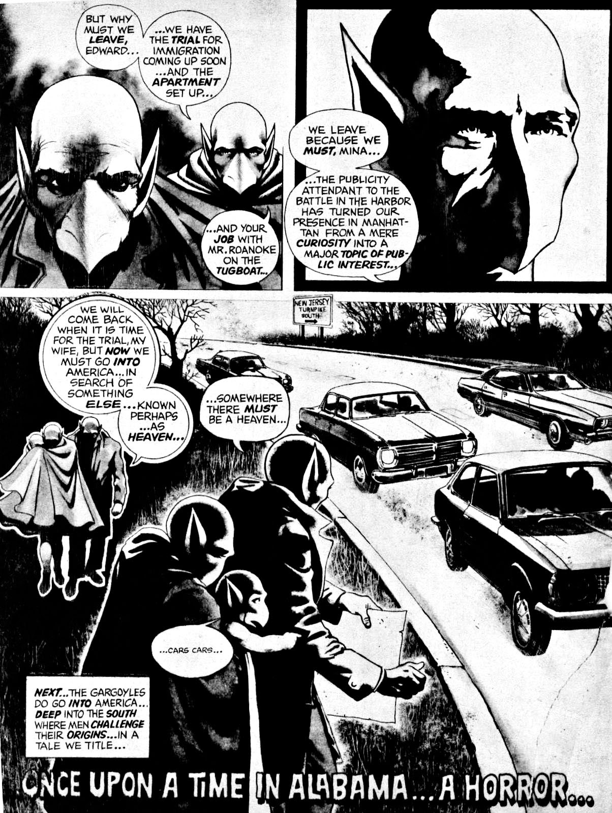 Nightmare (1970) issue 14 - Page 64