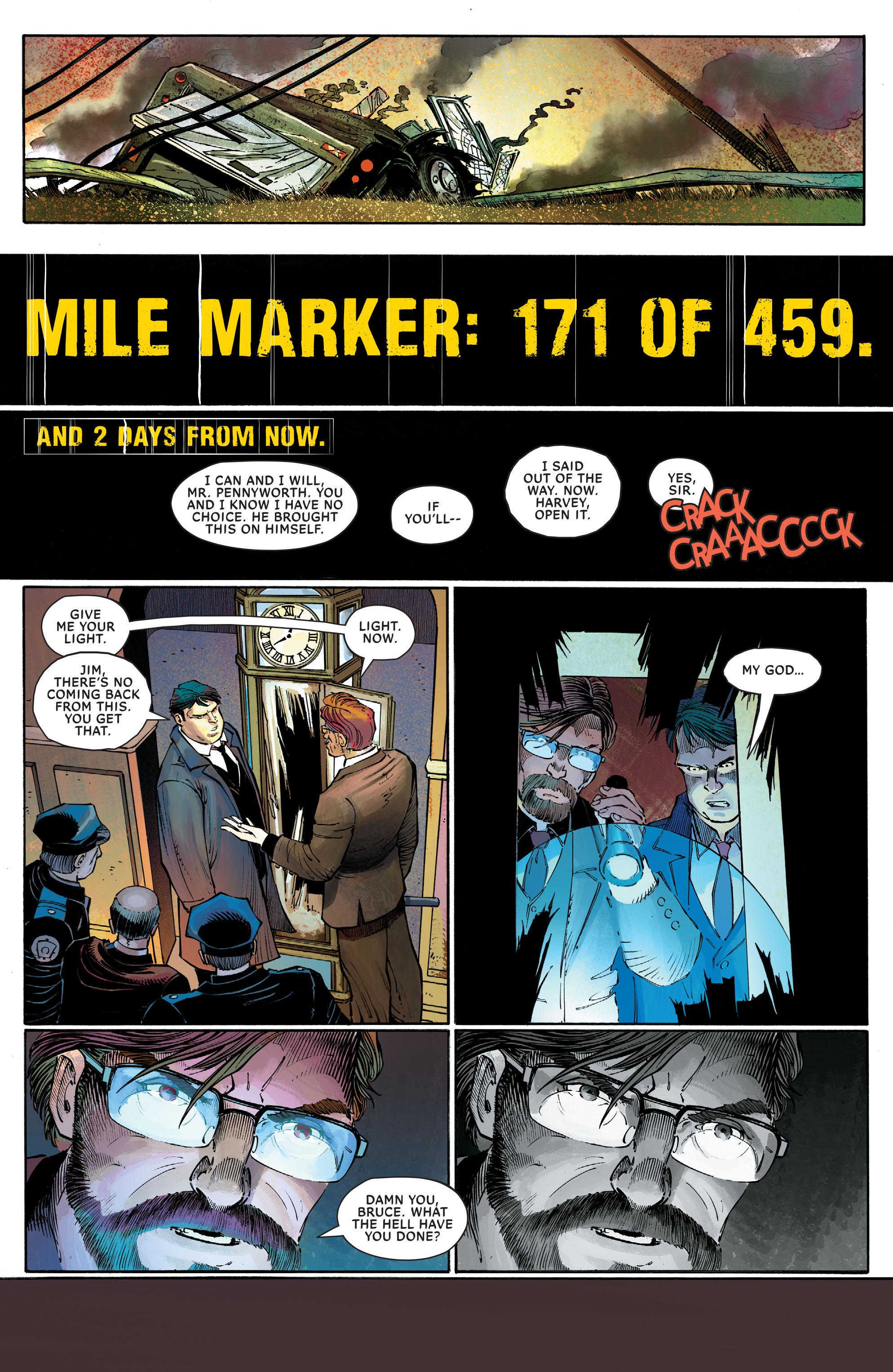 Read online All-Star Batman comic -  Issue #2 - 27