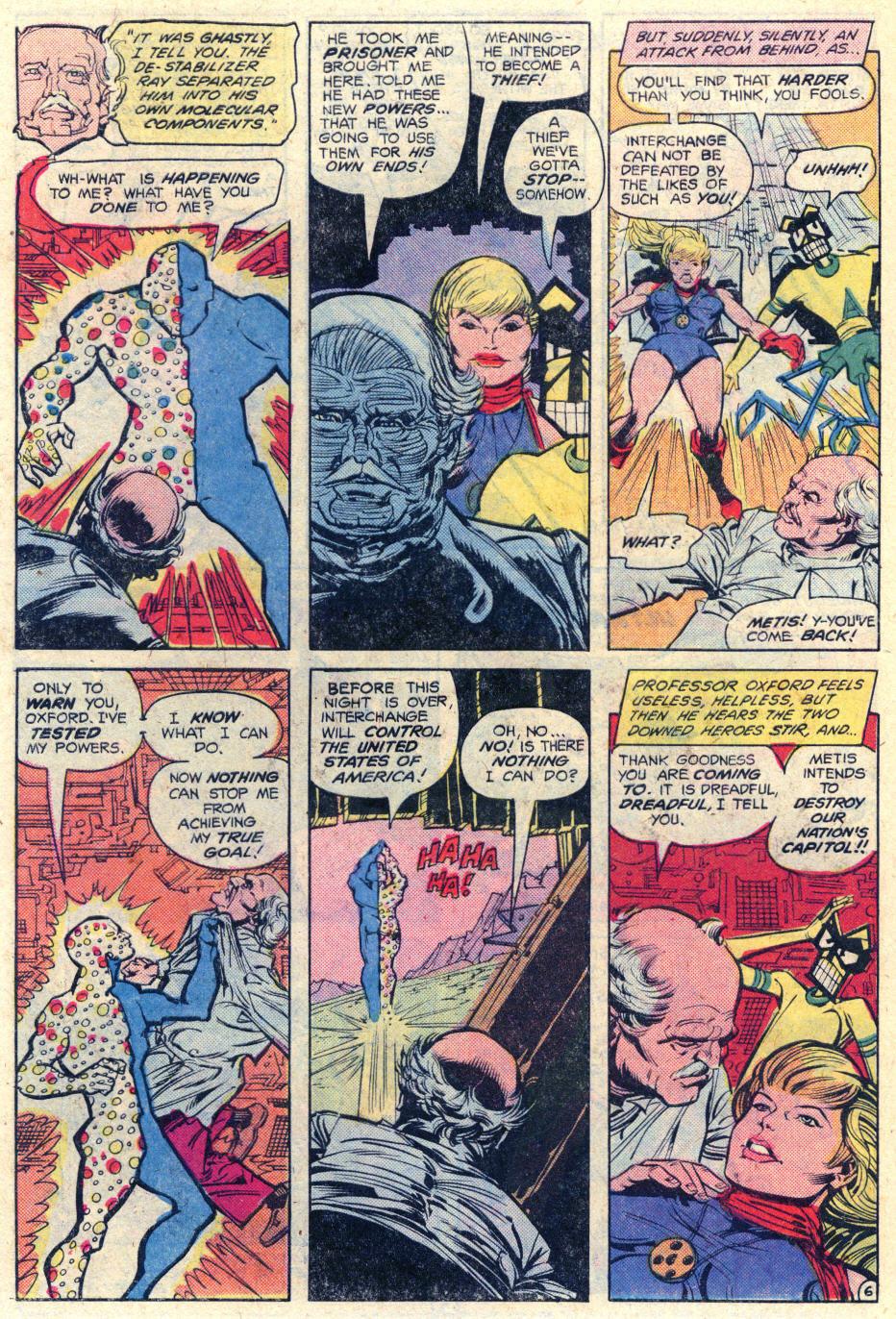 Read online Adventure Comics (1938) comic -  Issue #482 - 7