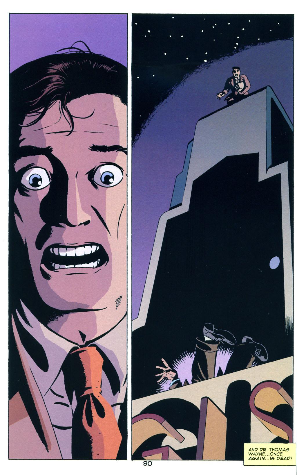 Read online Batman: Detective #27 comic -  Issue #27 TPB - 96