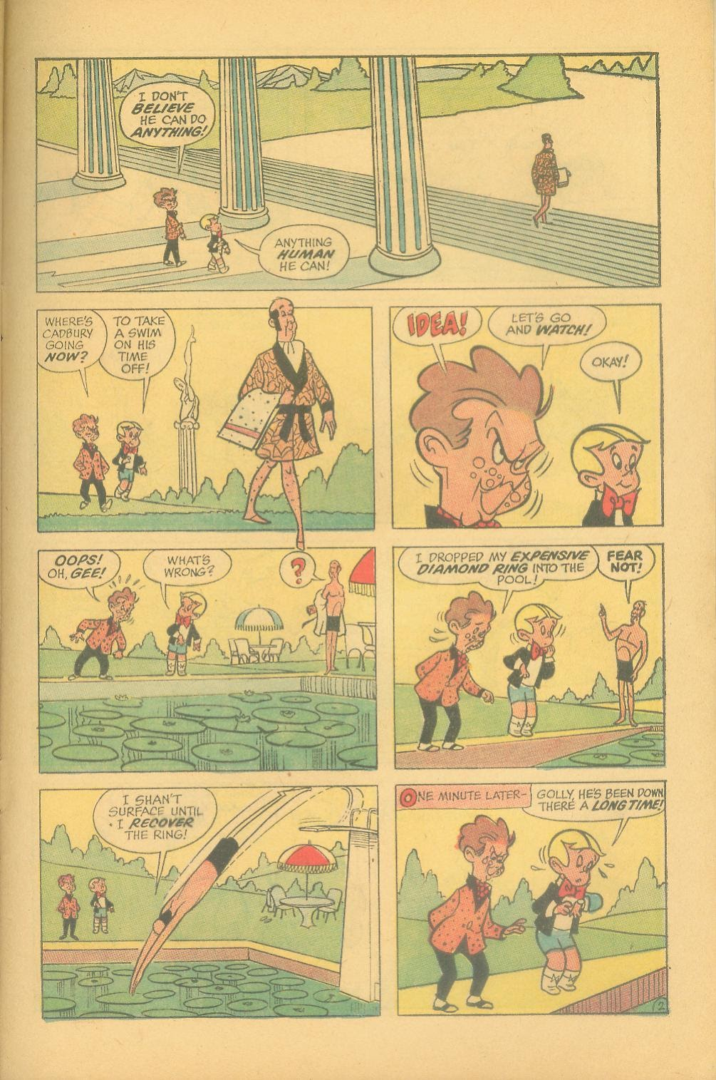 Little Dot (1953) issue 95 - Page 29