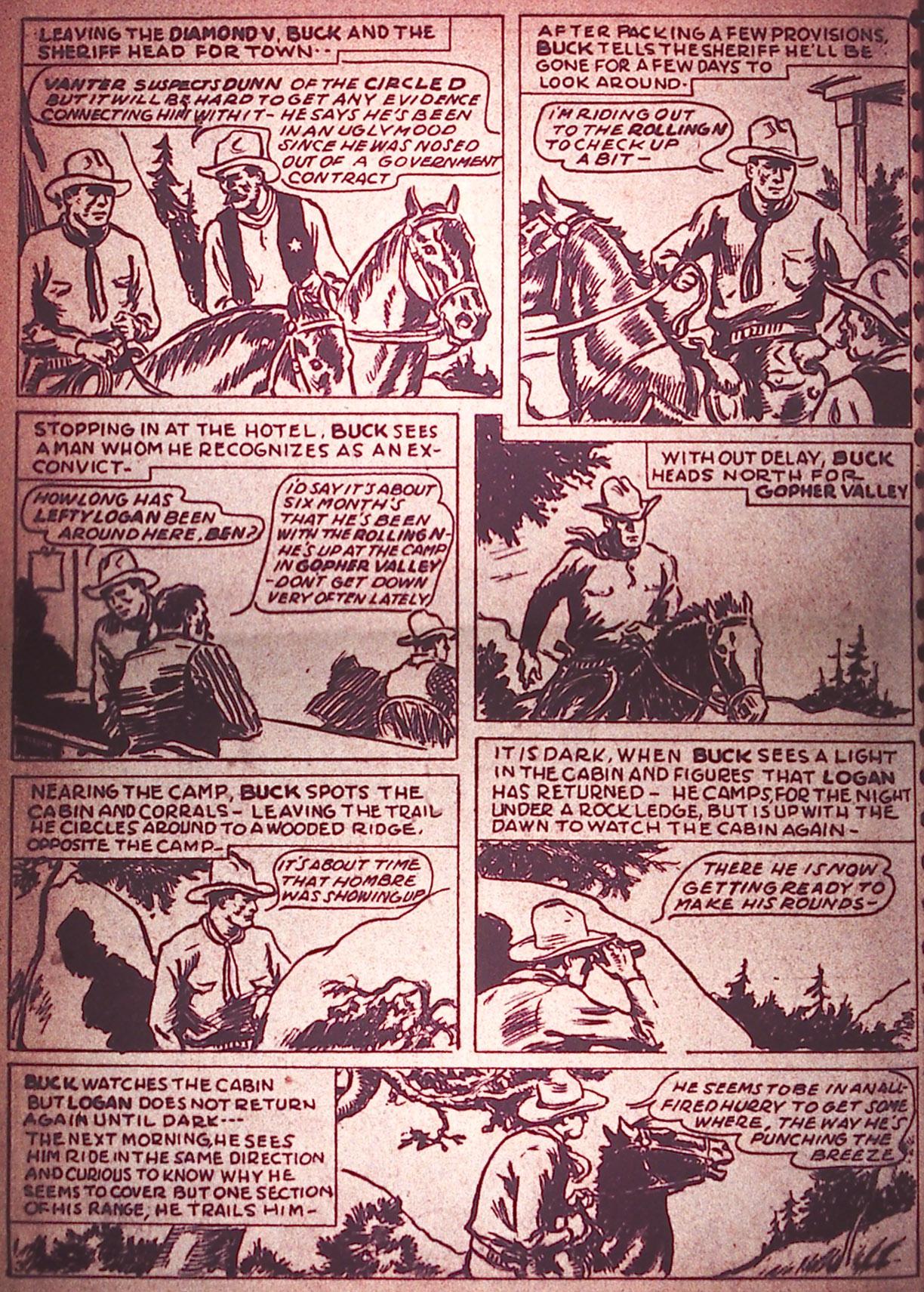 Detective Comics (1937) 4 Page 17