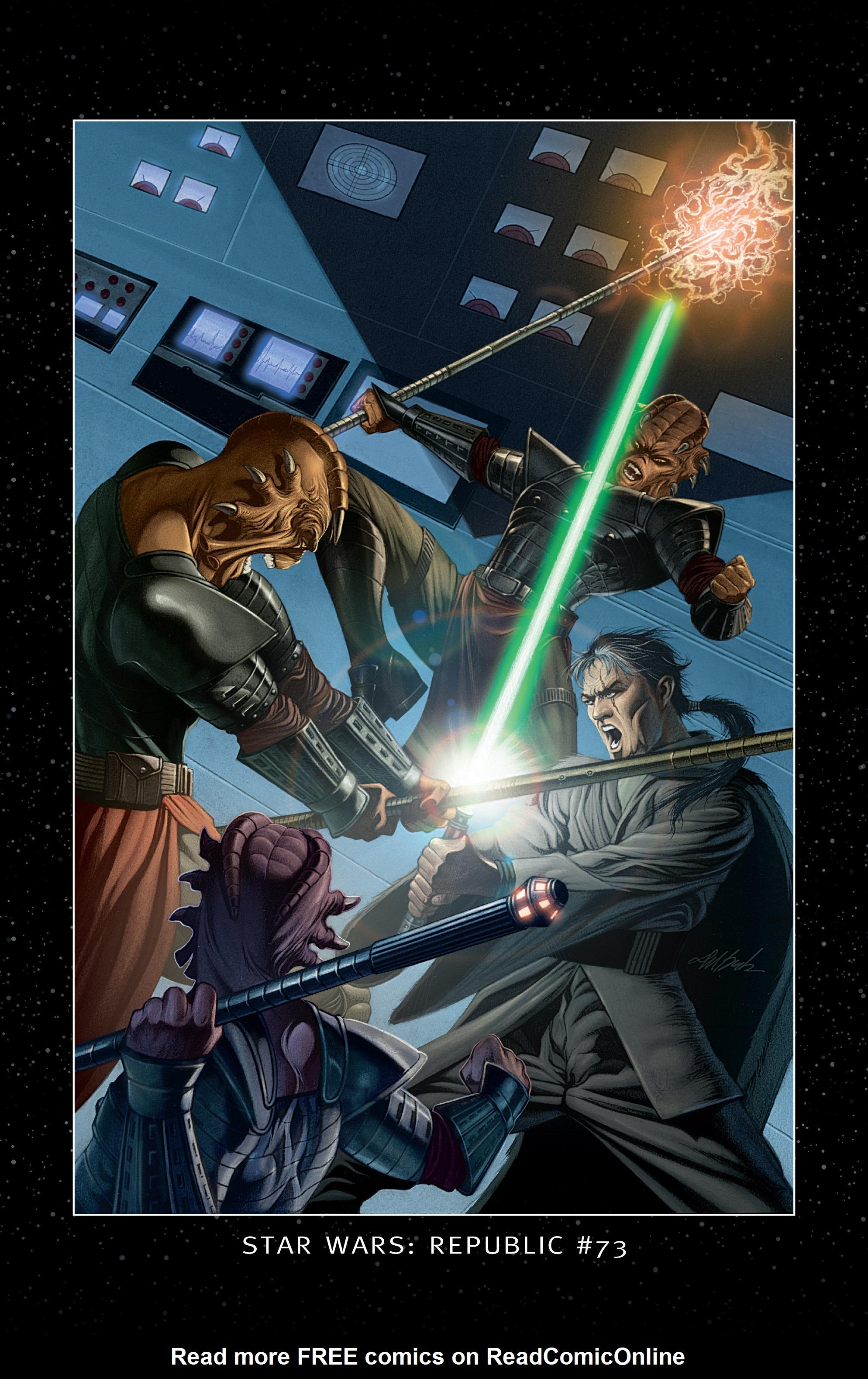 Read online Star Wars Omnibus comic -  Issue # Vol. 26 - 233