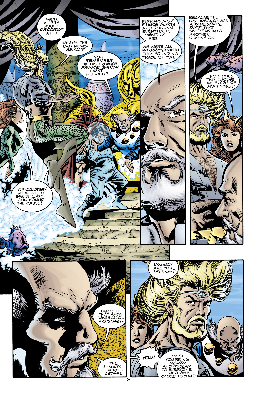 Read online Aquaman (1994) comic -  Issue #74 - 8