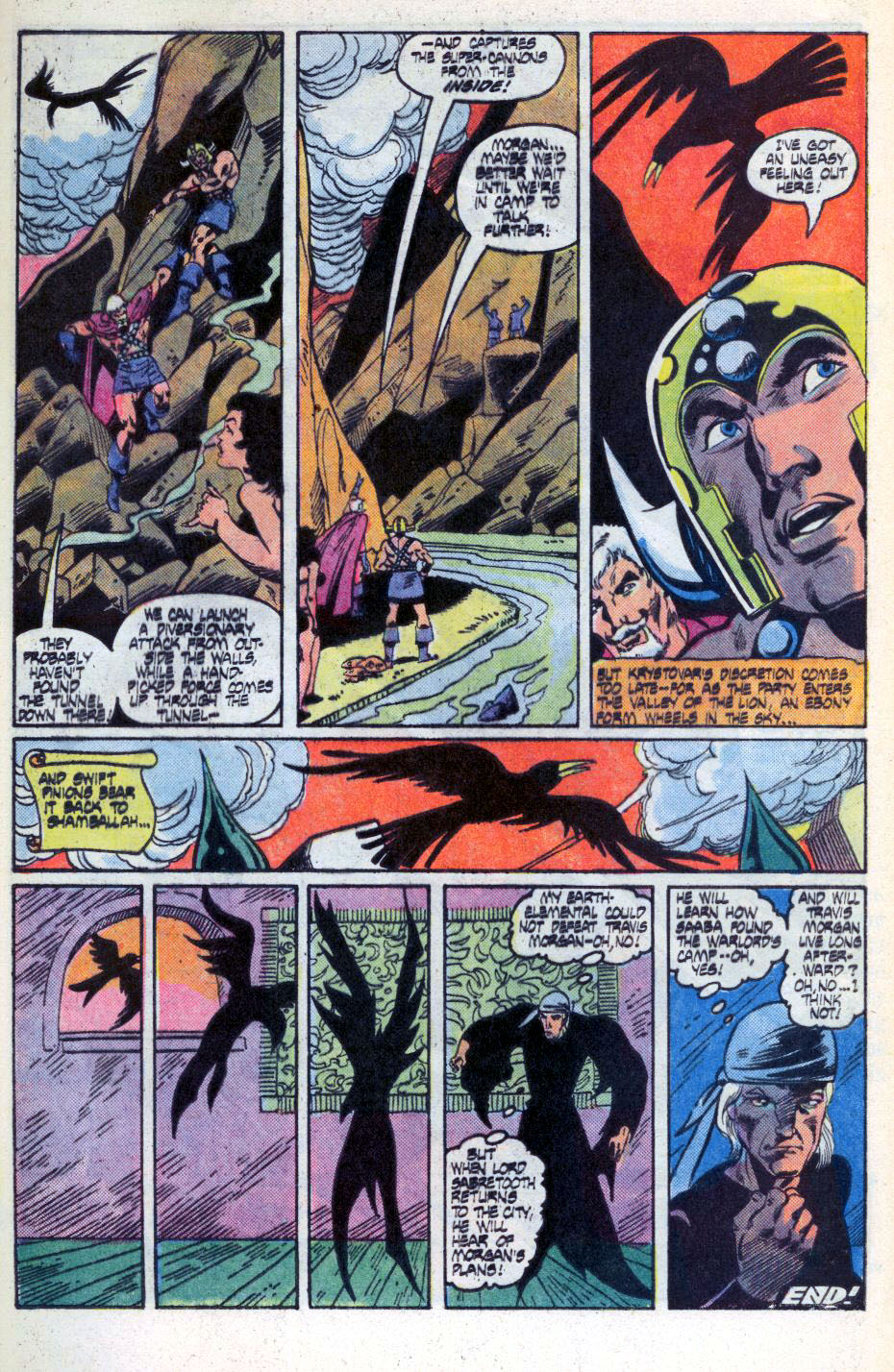 Warlord (1976) issue 92 - Page 24