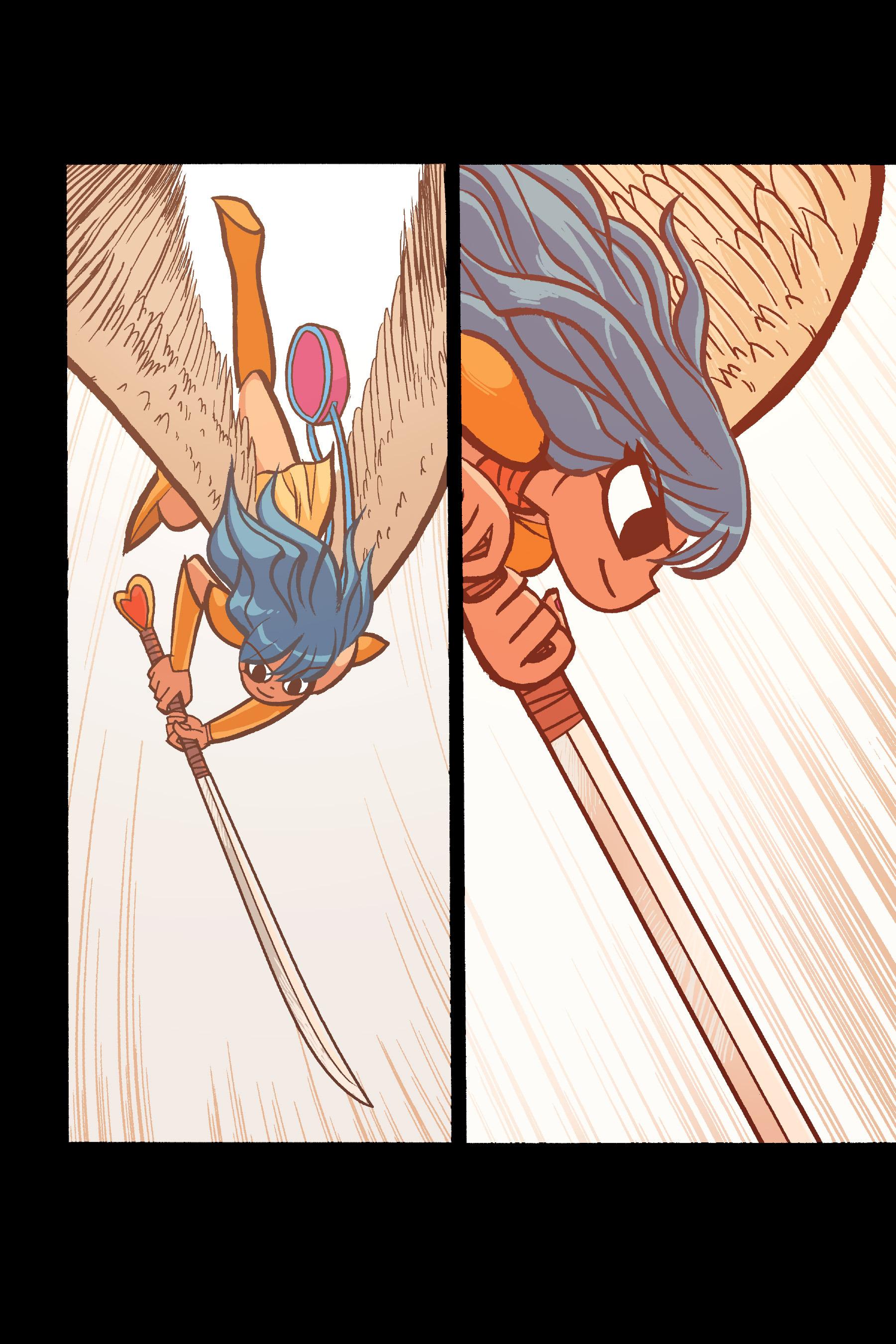 Read online Scott Pilgrim comic -  Issue #6 - 23