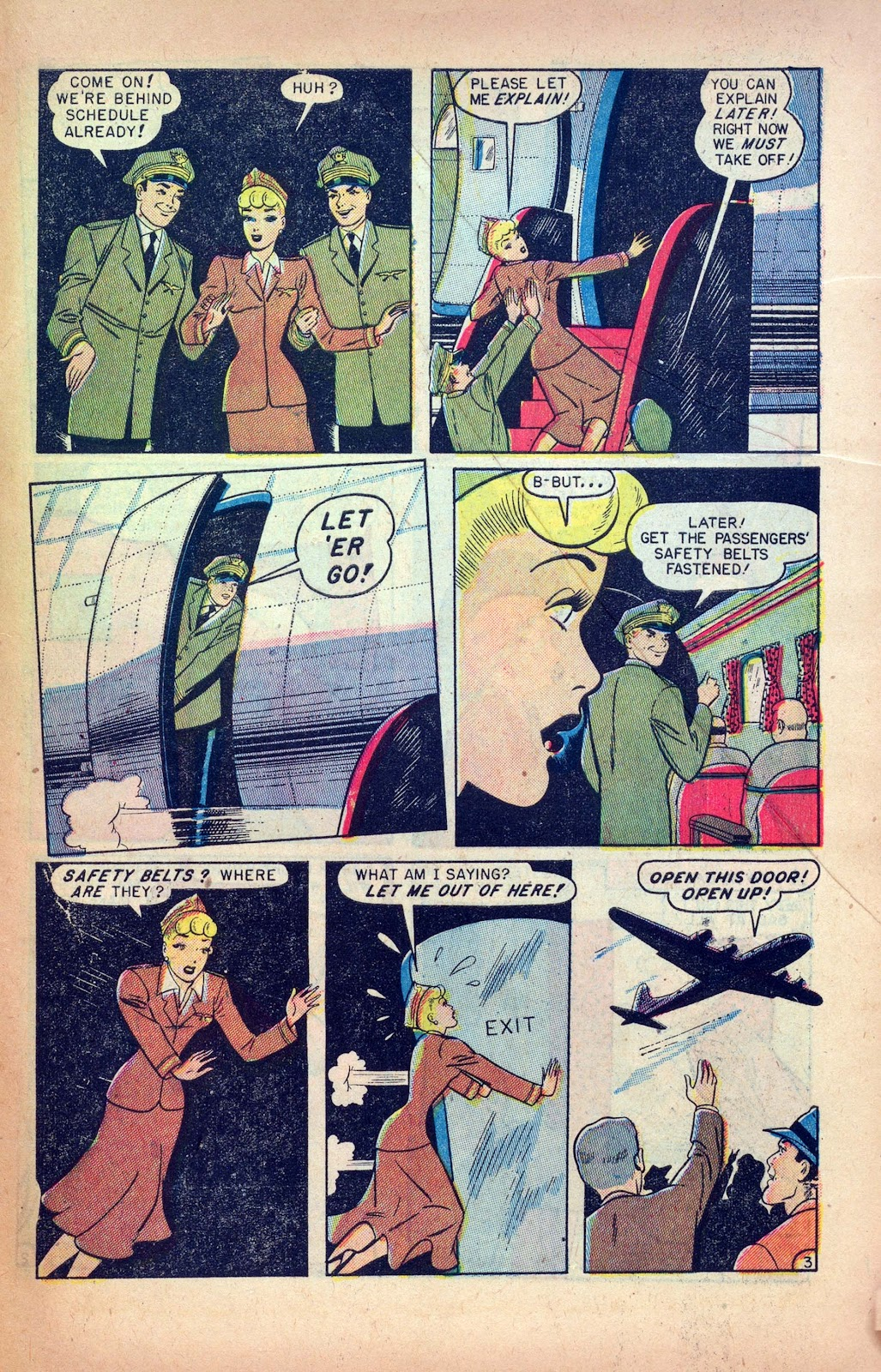 Read online Joker Comics comic -  Issue #34 - 27