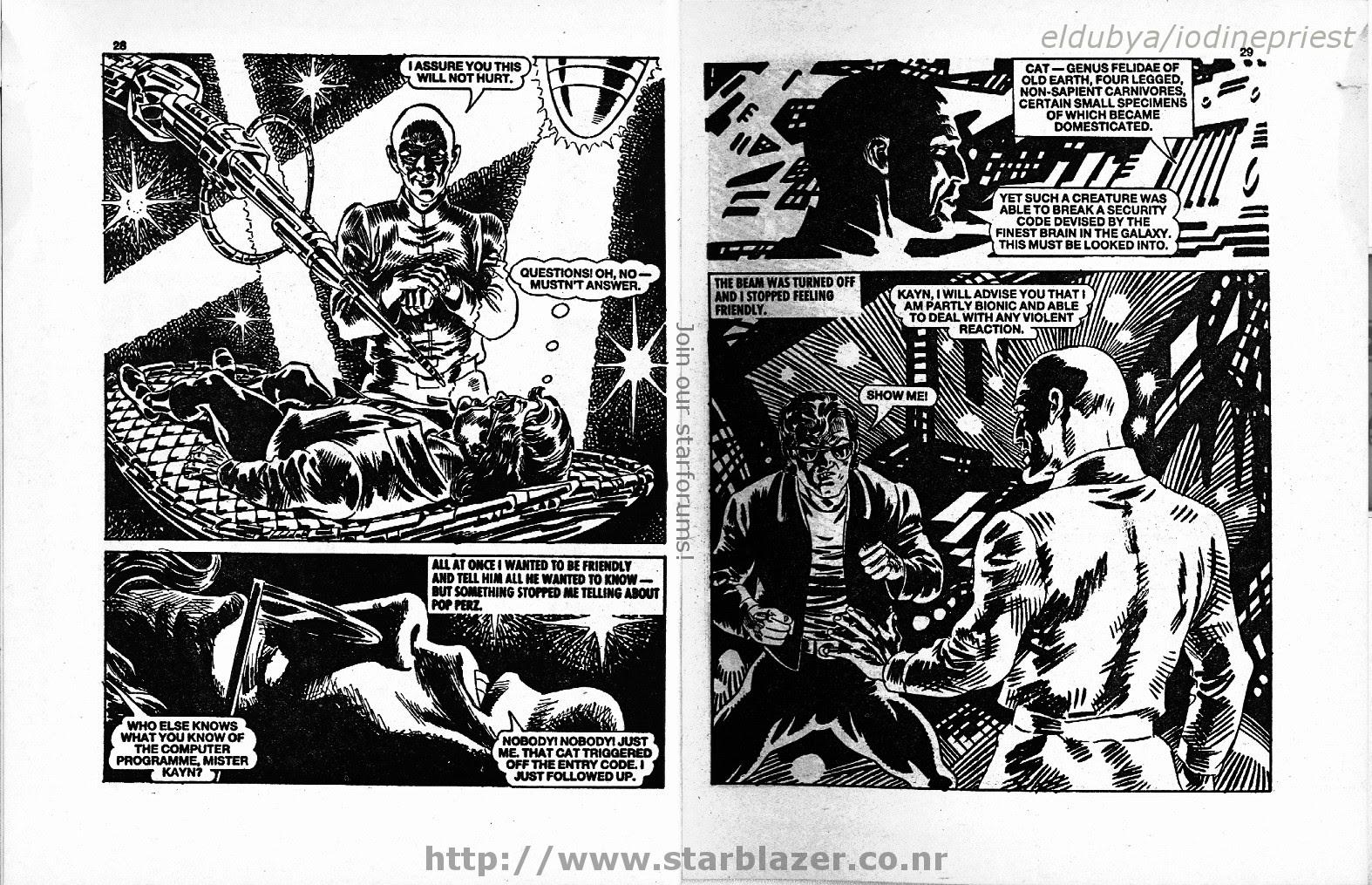 Starblazer issue 252 - Page 16